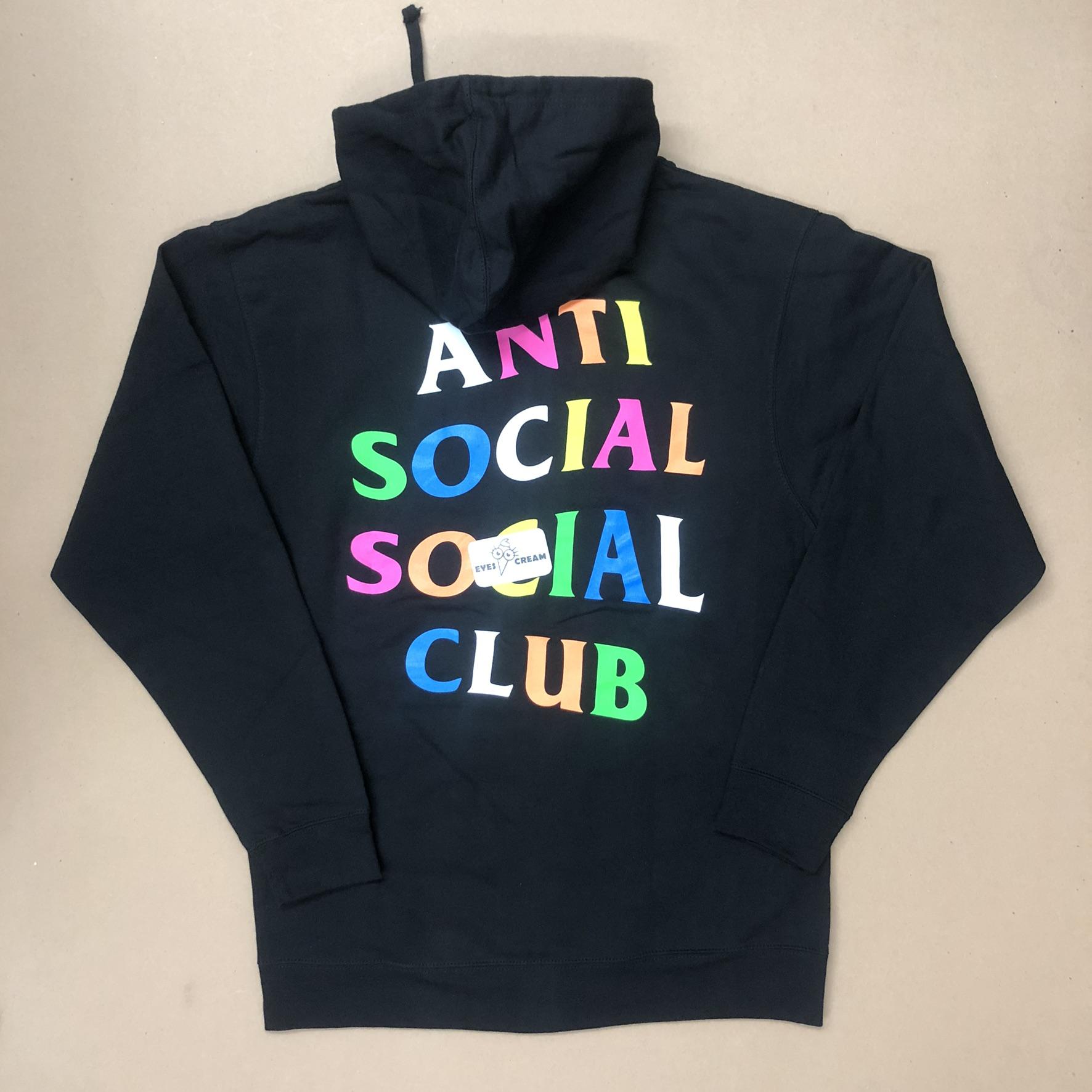 best service b2d62 9e392 Anti Social Social Club ×