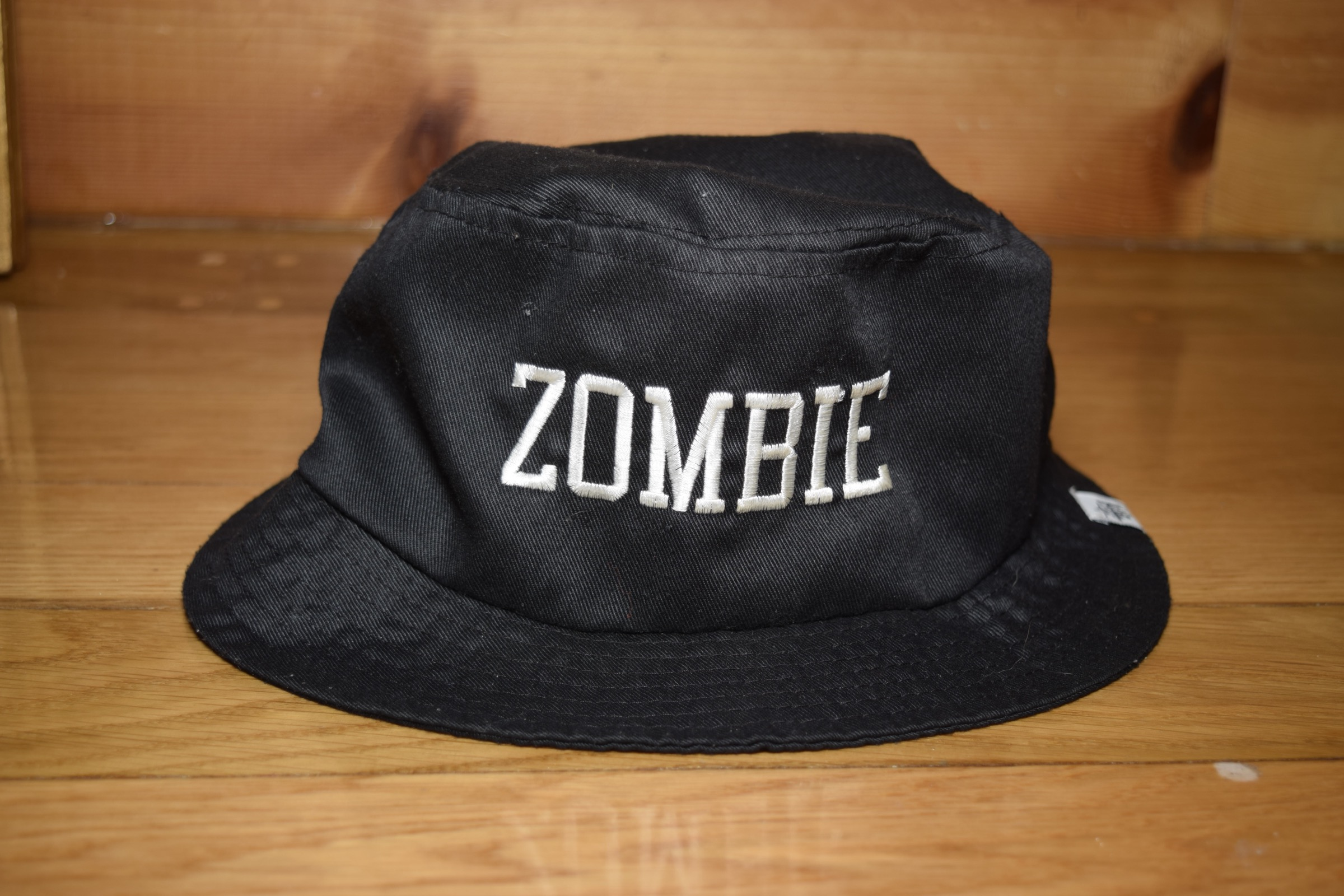 Stussy Flatbush Zombies x Stussy Bucket Hat Size one size - Hats for Sale -  Grailed 785a052b385