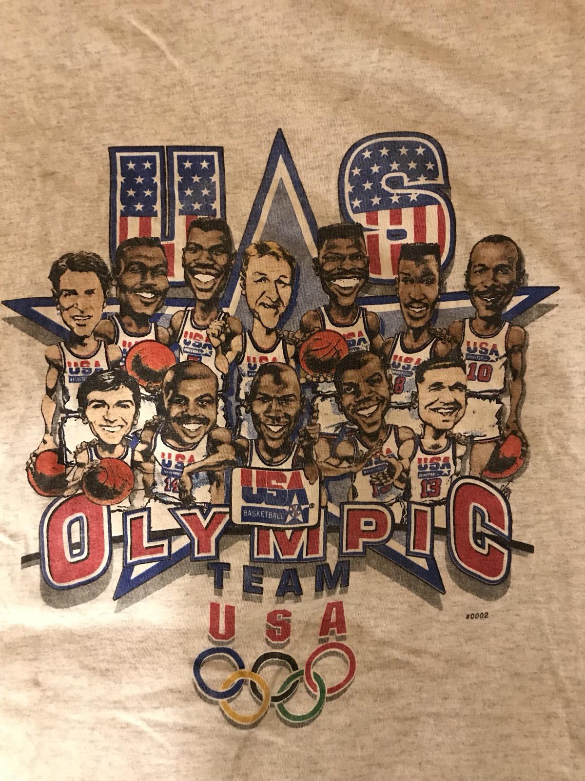 707ac14f Usa Basketball Caricature T Shirt | Azərbaycan Dillər Universiteti