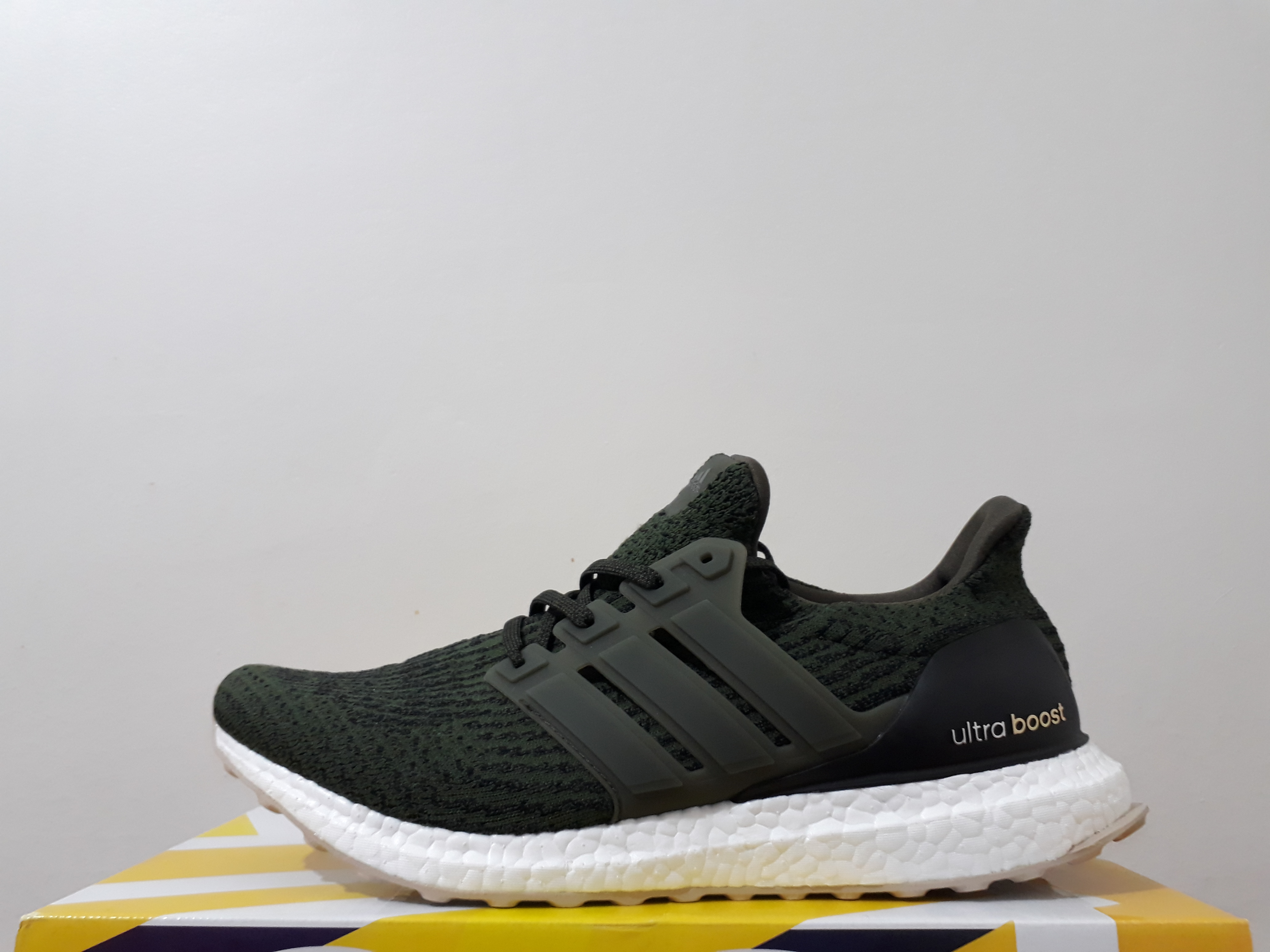 525c63704 Adidas !!!OFFER UP!!!adidas ultra boost 3.0 night cargo (S80637 ...