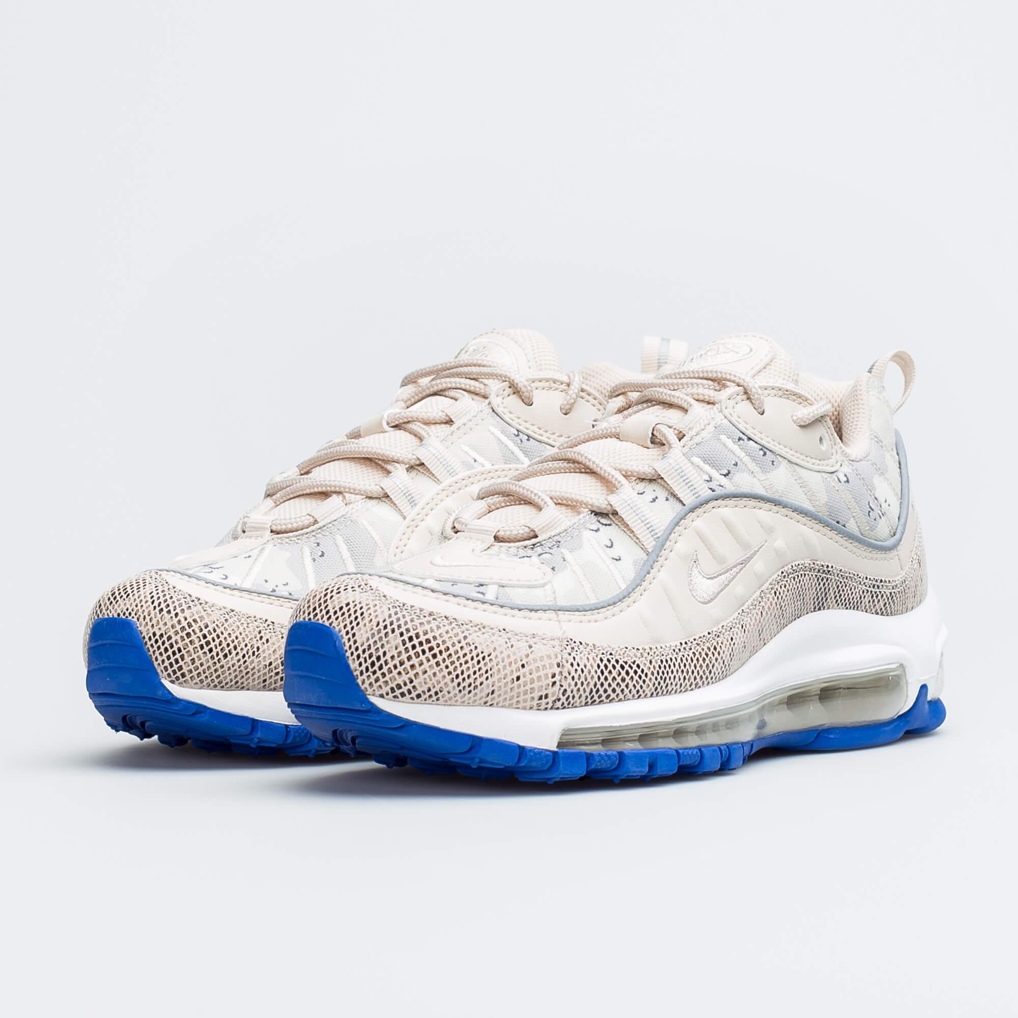 Nike Nike Air Max 98 PRM SNAKESKIN CAMO CI2672 100