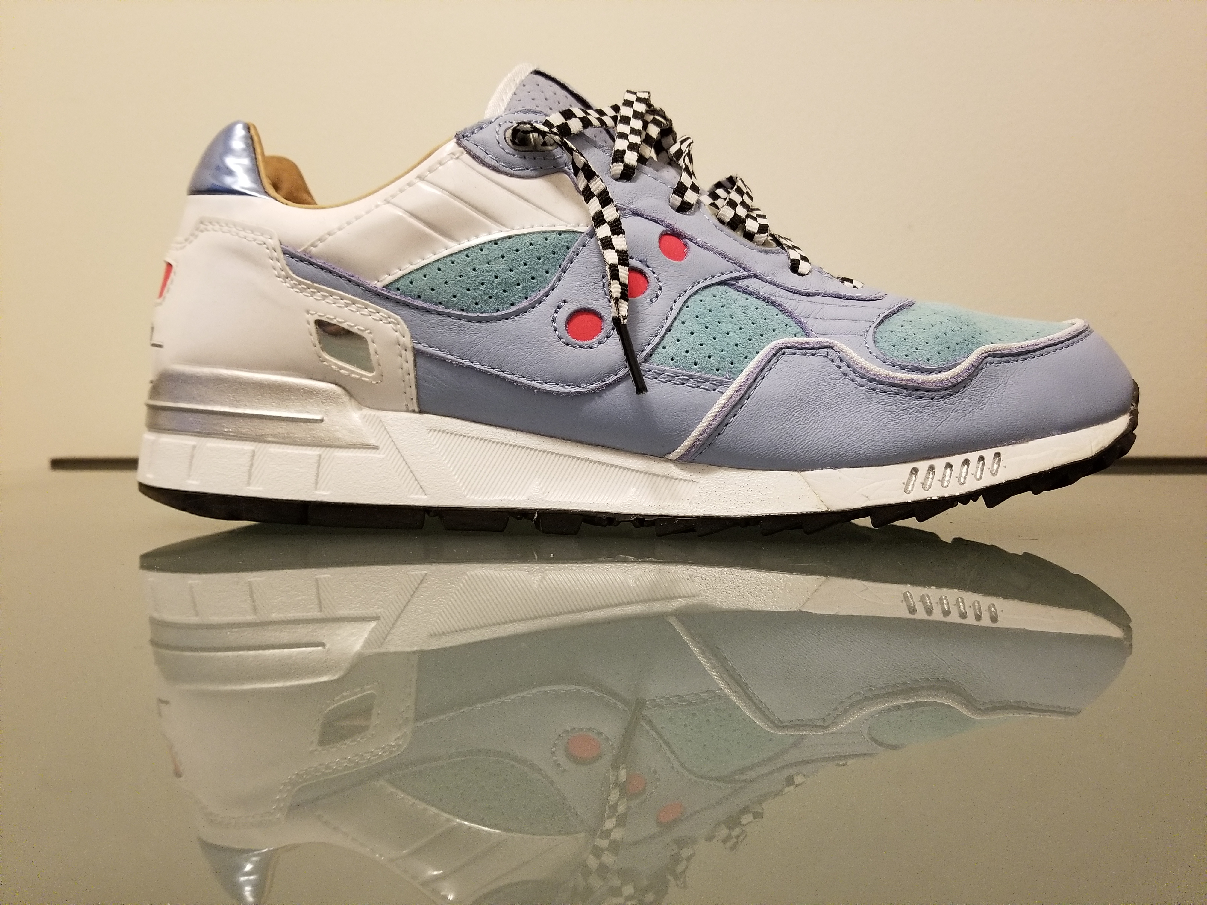 fefdff44a Saucony Extra Butter x Saucony Shadow 5000 For the People Size 13 ...