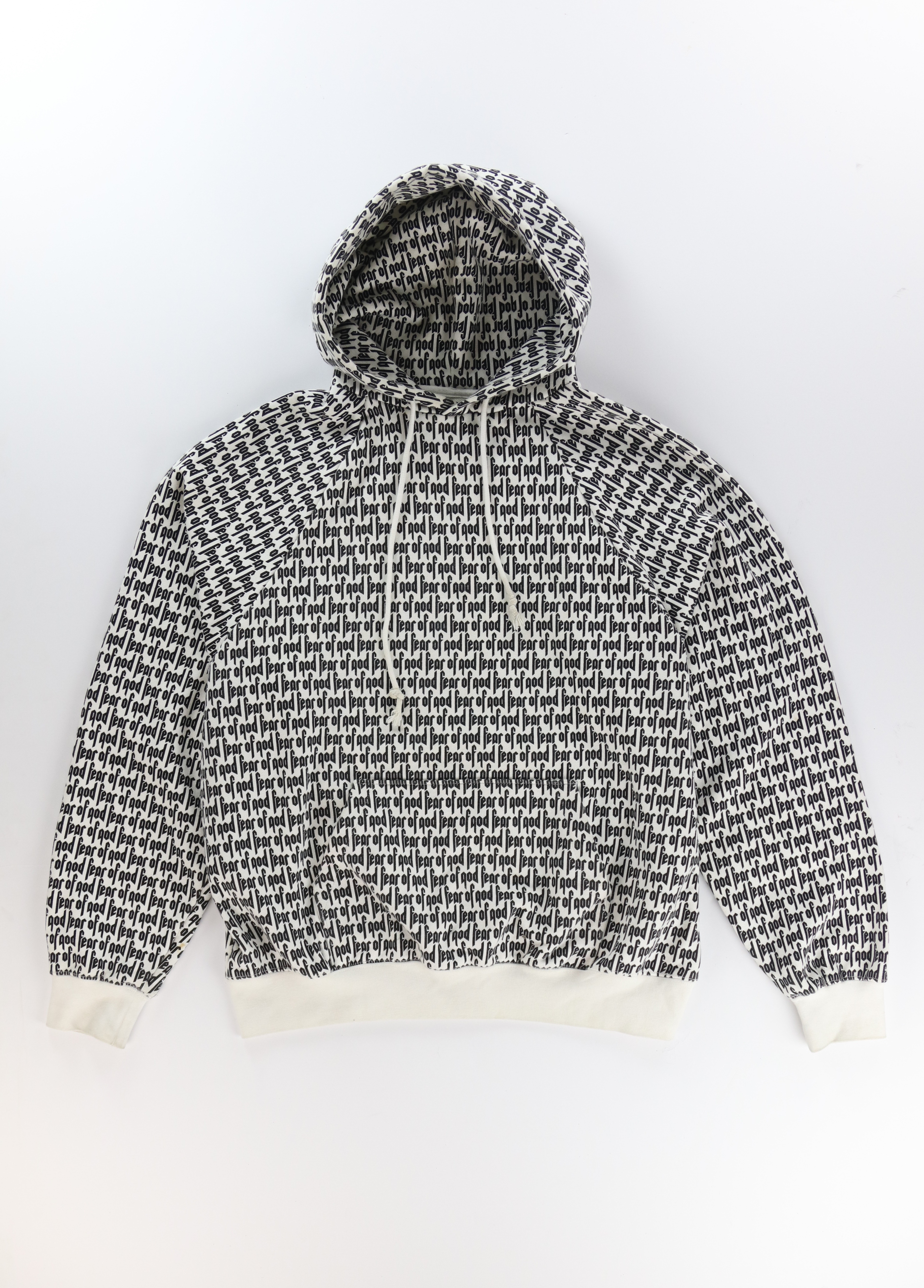 Fear of God Repeat Hoodie
