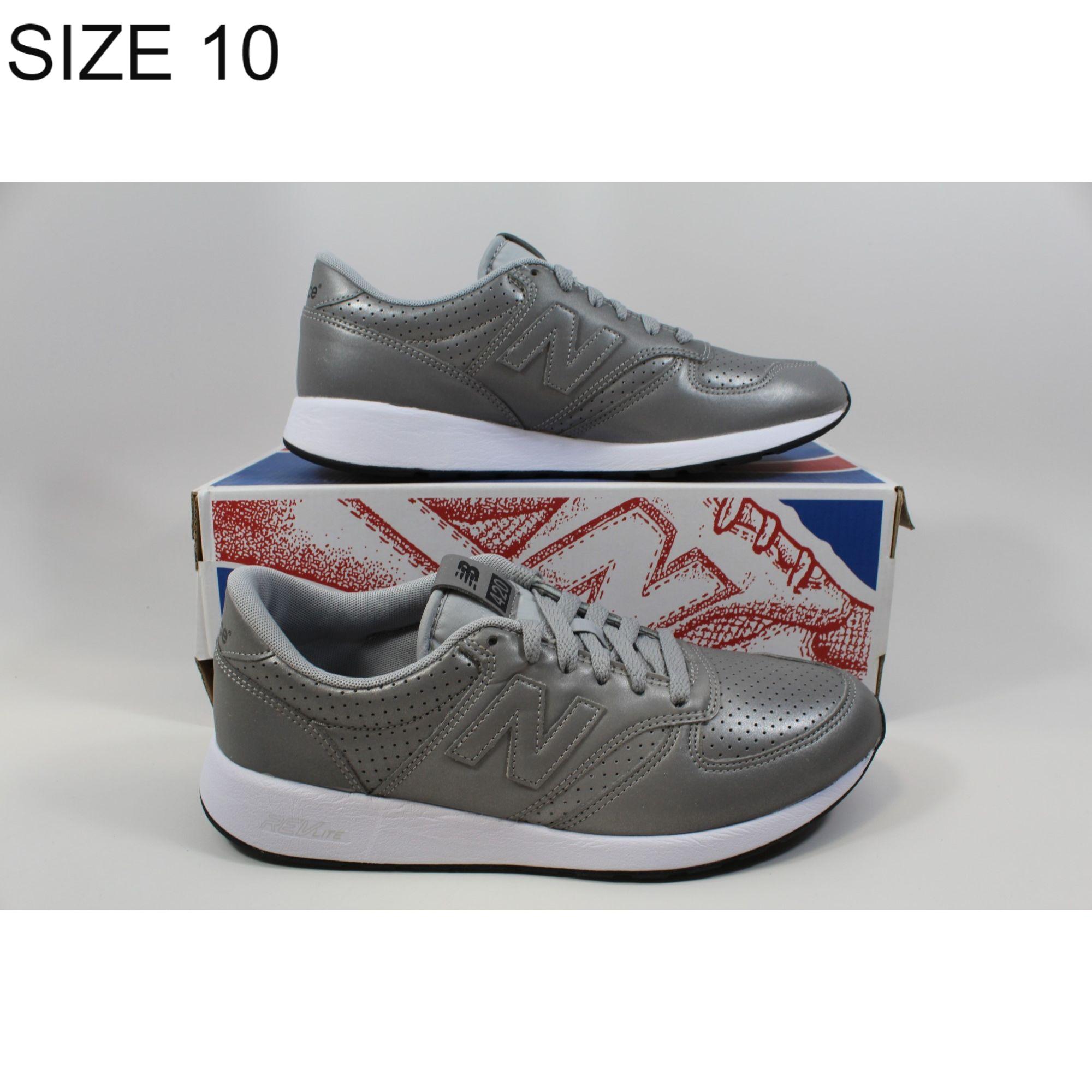 new balance 420 size 10