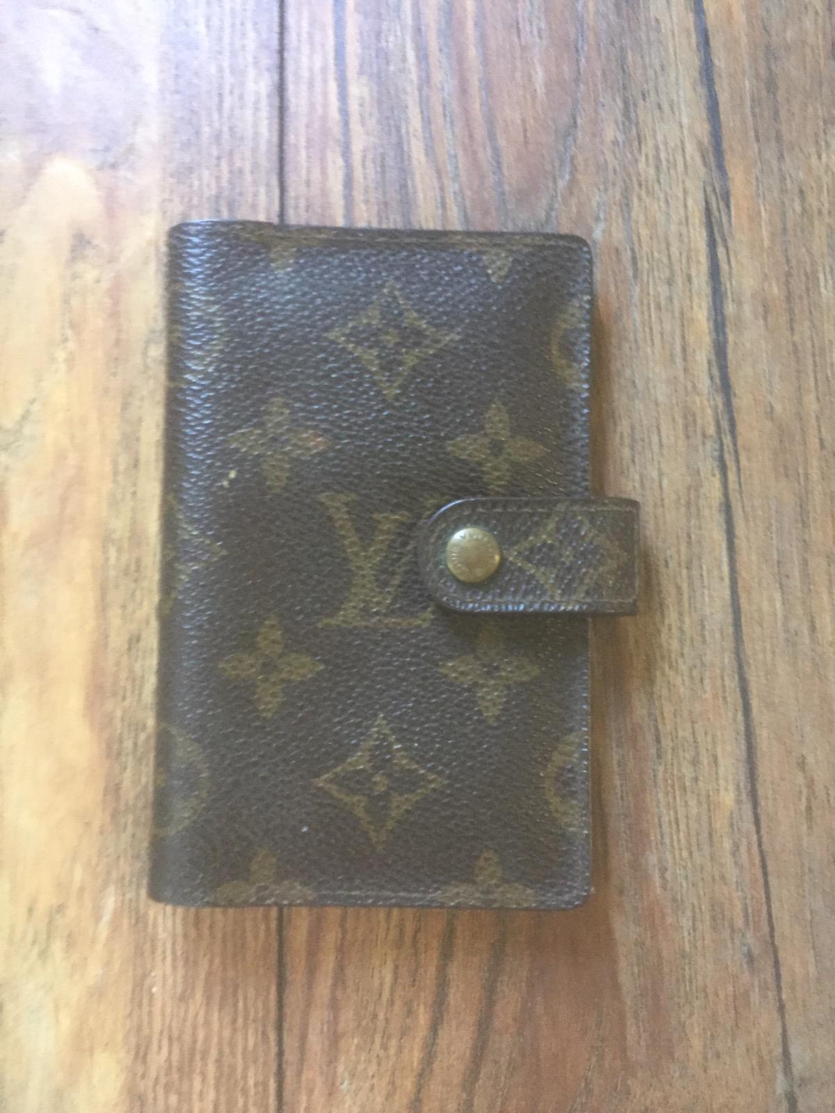 409f2426146f Louis Vuitton Cardholder