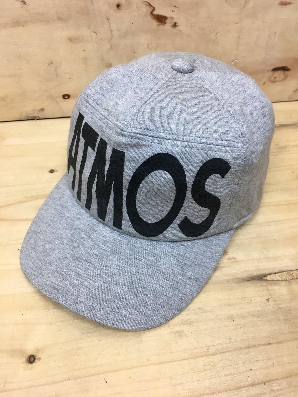 ATMOS CAP 0. ATMOS CAP 1 5cc5b21172fd
