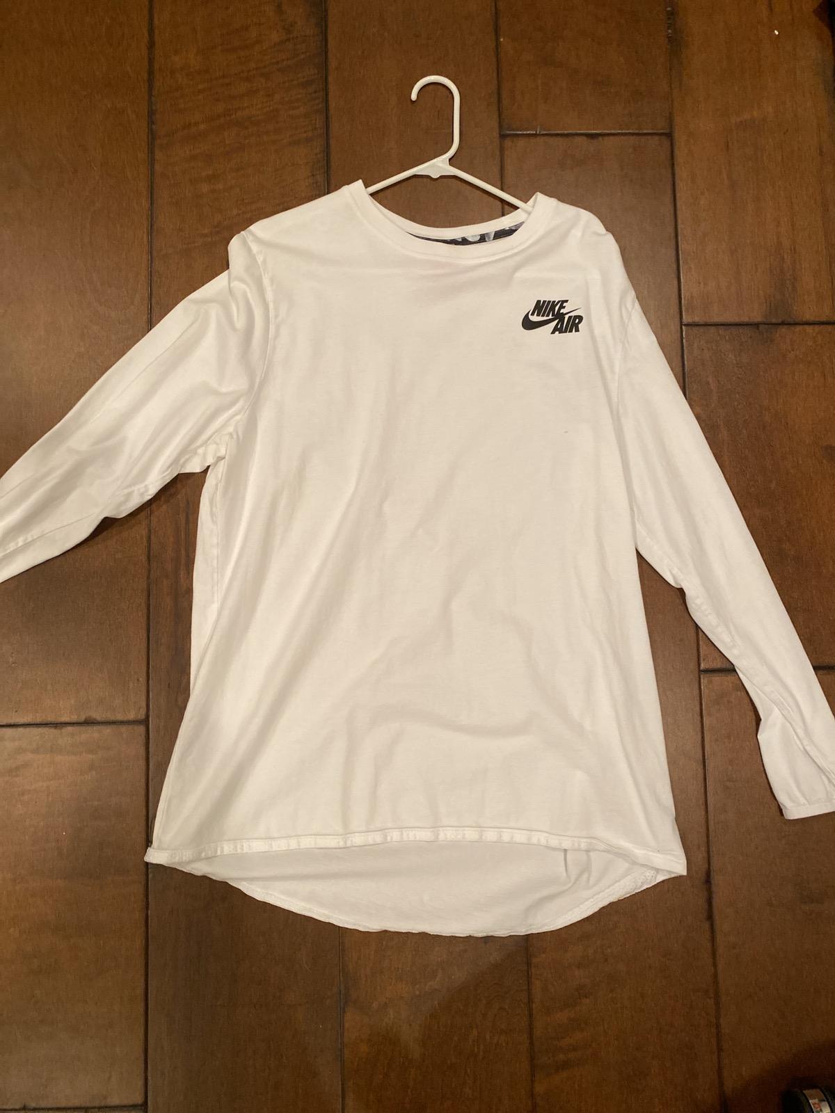 Nike Air Longsleeve shirt
