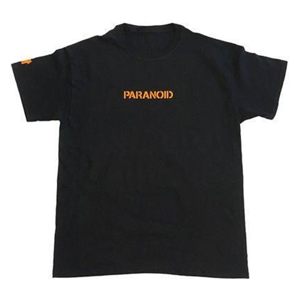 f3969dc5 Undefeated Antisocial Social Club X Undefeated Paranoid Tee | Grailed