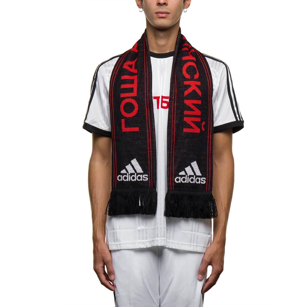size 40 c7bda 40fa0 Gosha X Adidas Scarf Black
