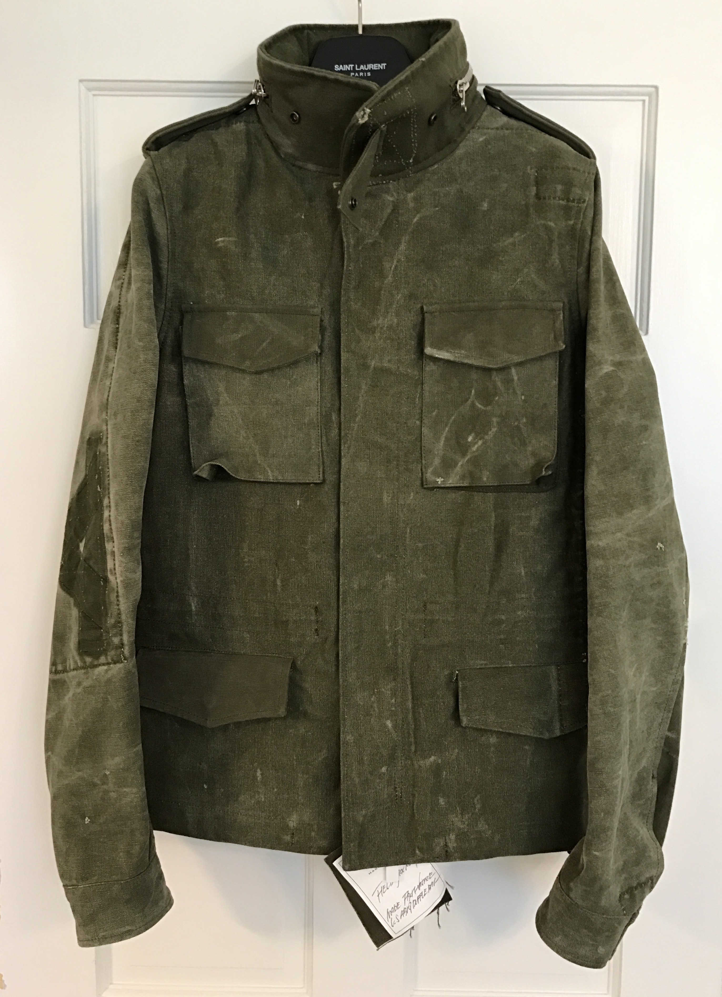 READYMADE M-65 Field Jacket BNWT (fits 44) Size xs - Light Jackets ... ad66942df30