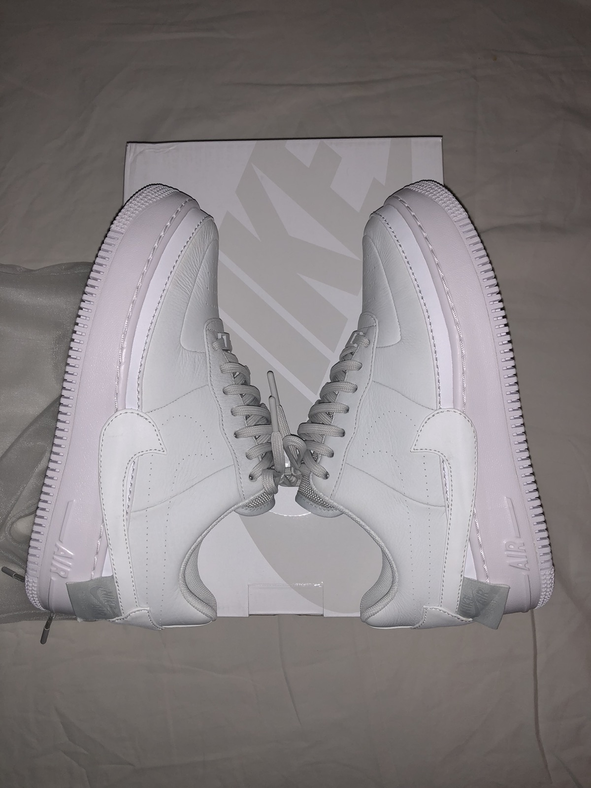 Nike Nike Air Force 1 Reimagined Jester XX Off White Size 7.5 Men s And  Women s 9 Size 7.5 - Low-Top Sneakers for Sale - Grailed d9e4f4cc5