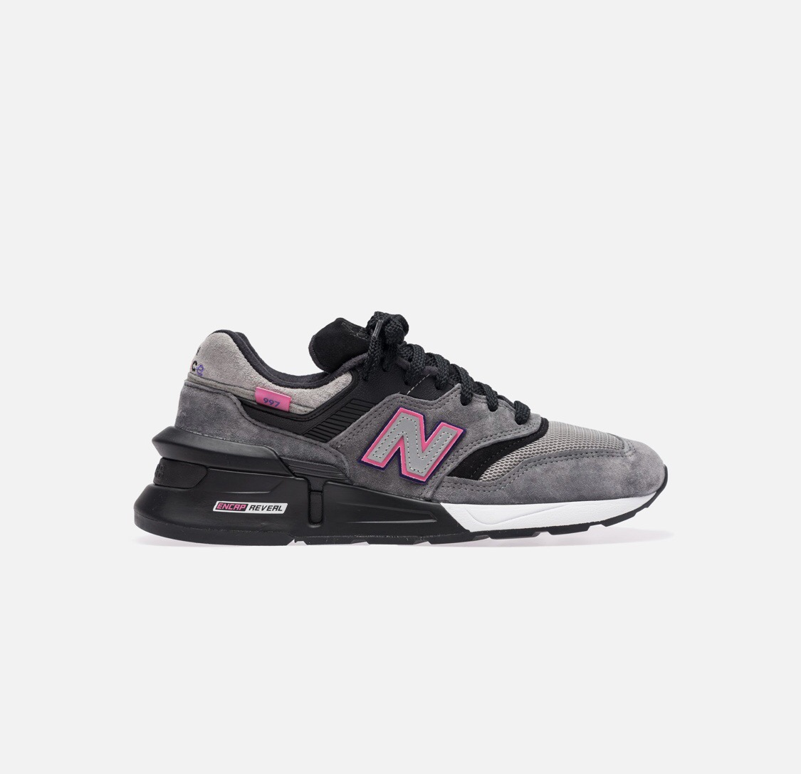 418ea5bed8a3c Kith Nyc New Balance 997s Fusion