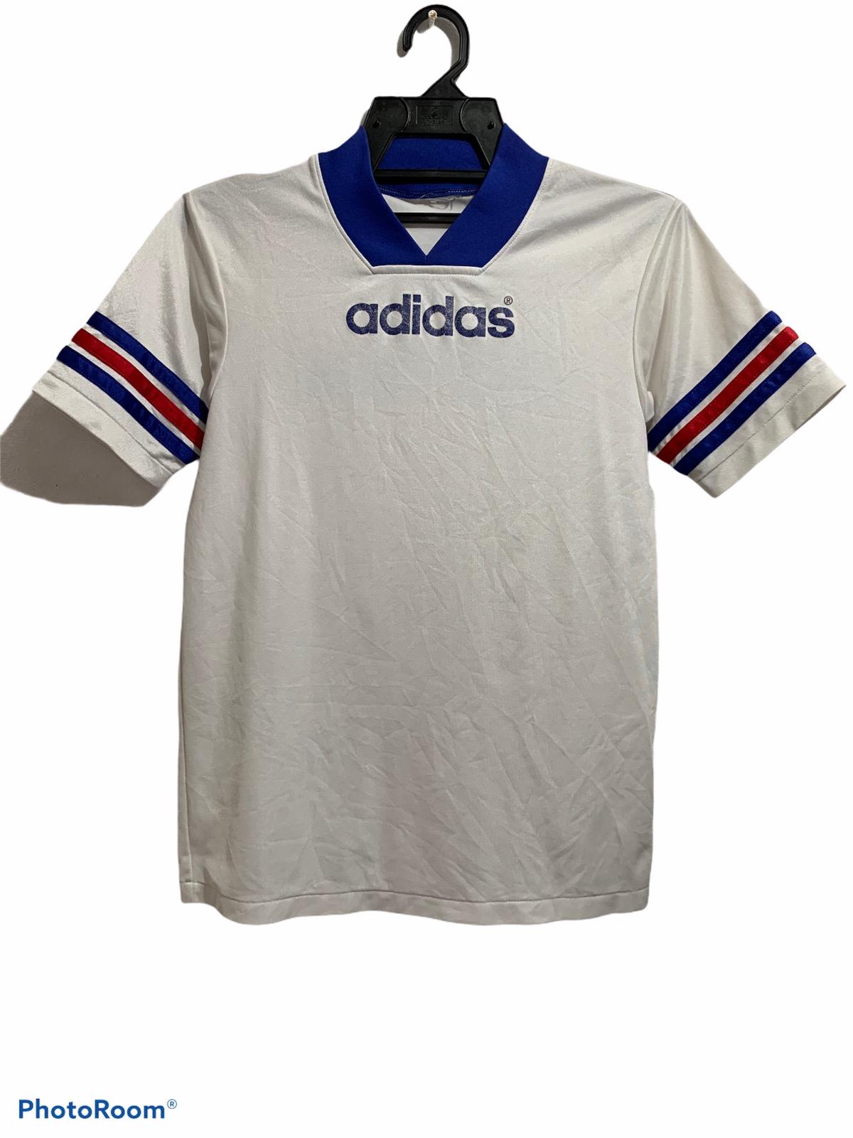 Adidas Vintage jersey adidas descente