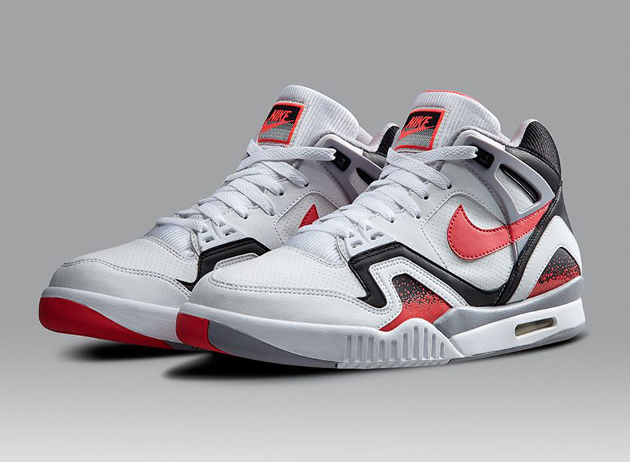b7f6ef460c7 Nike Andre Agassi Air Tech Challenge II Size 10 - Low-Top Sneakers for Sale  - Grailed