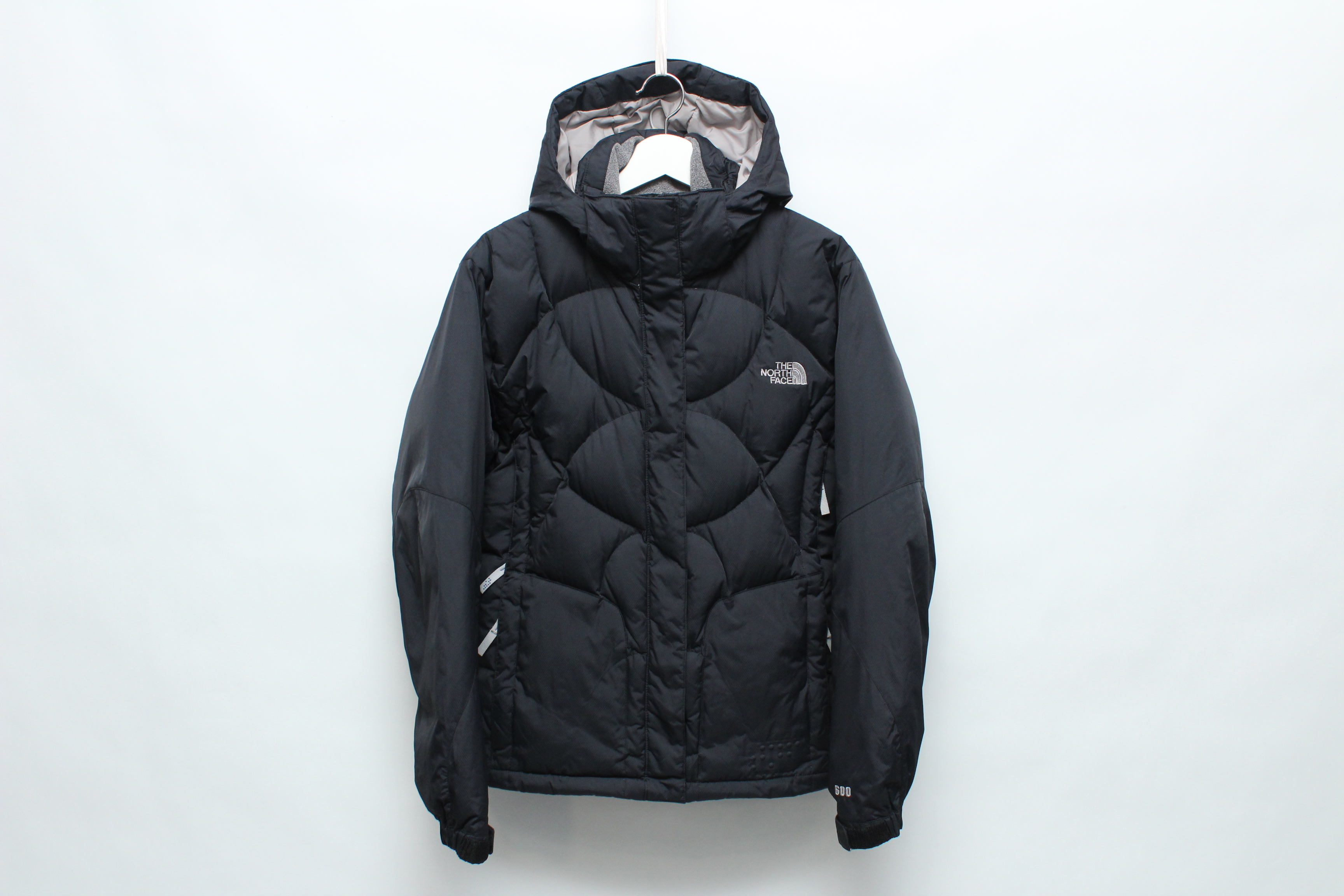 4e44fdfe0 !! FREE SHIPPING !! The North Face 600 Down Jacket Black Size M/M TNF Rare  Vintage Luxury 🔥 Final Price 🔥 Final Drop or delete !! Need Gone ...