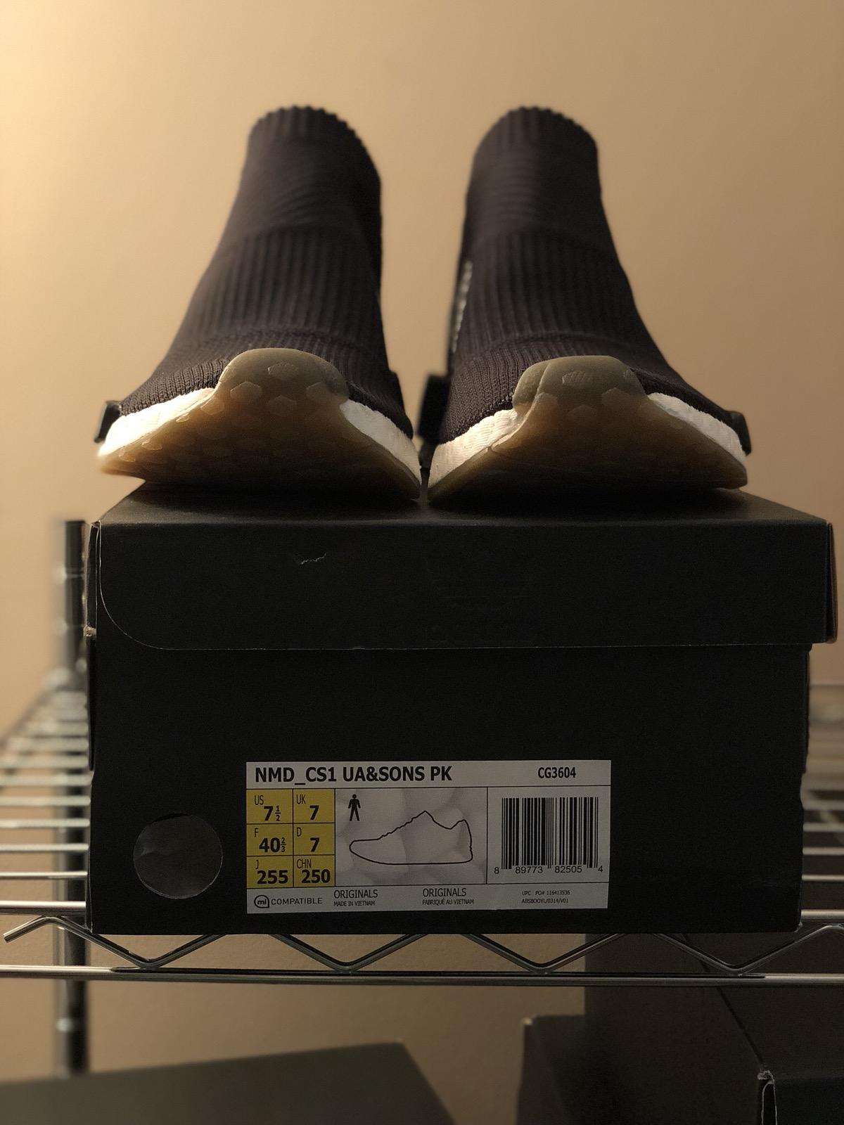 51c095676 Adidas Adidas Nmd Cs1 Ua   Sons