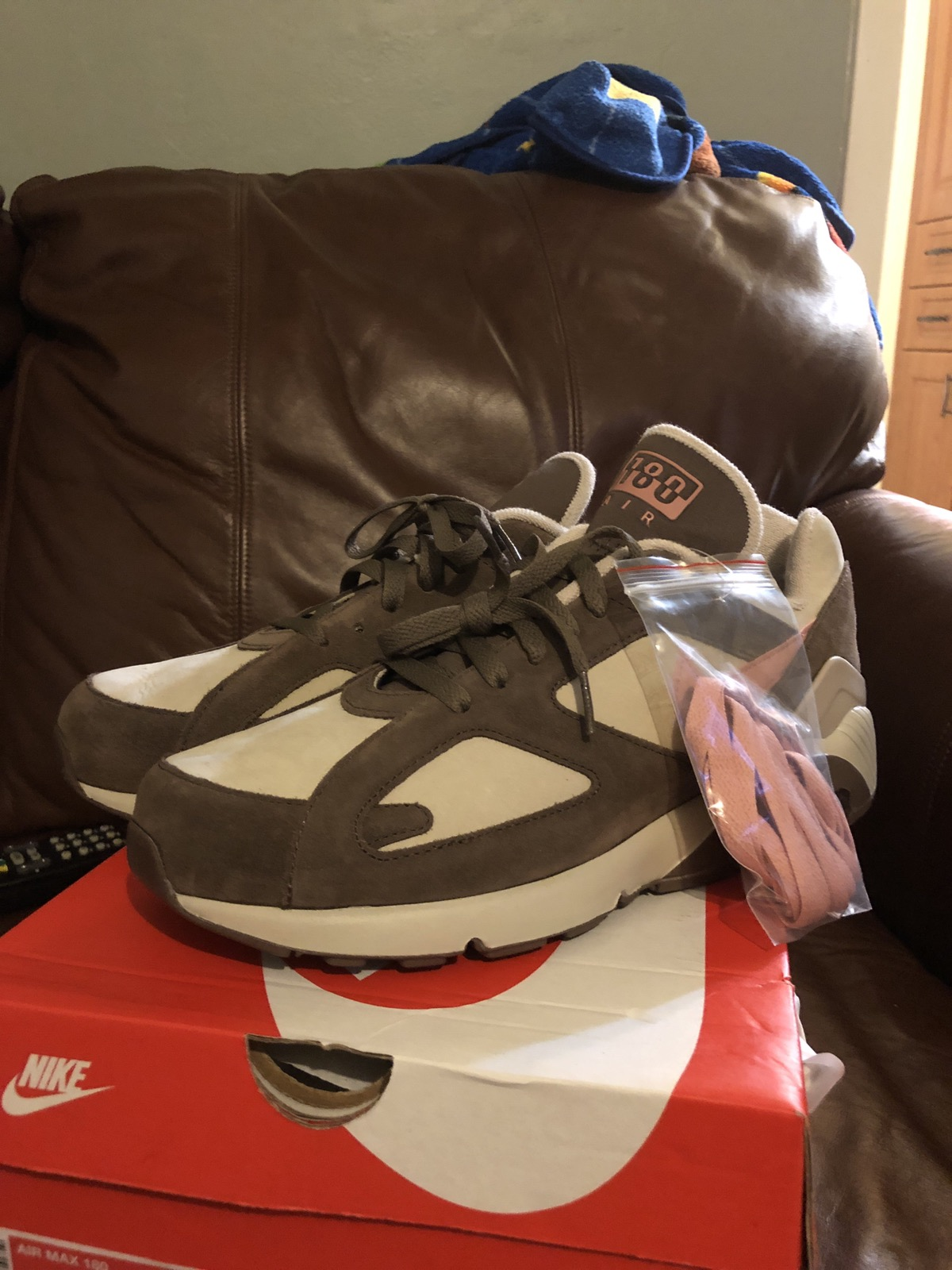 Nike Air Max Bacon 180 11 Ds Og 90 95 Dqm Grailed