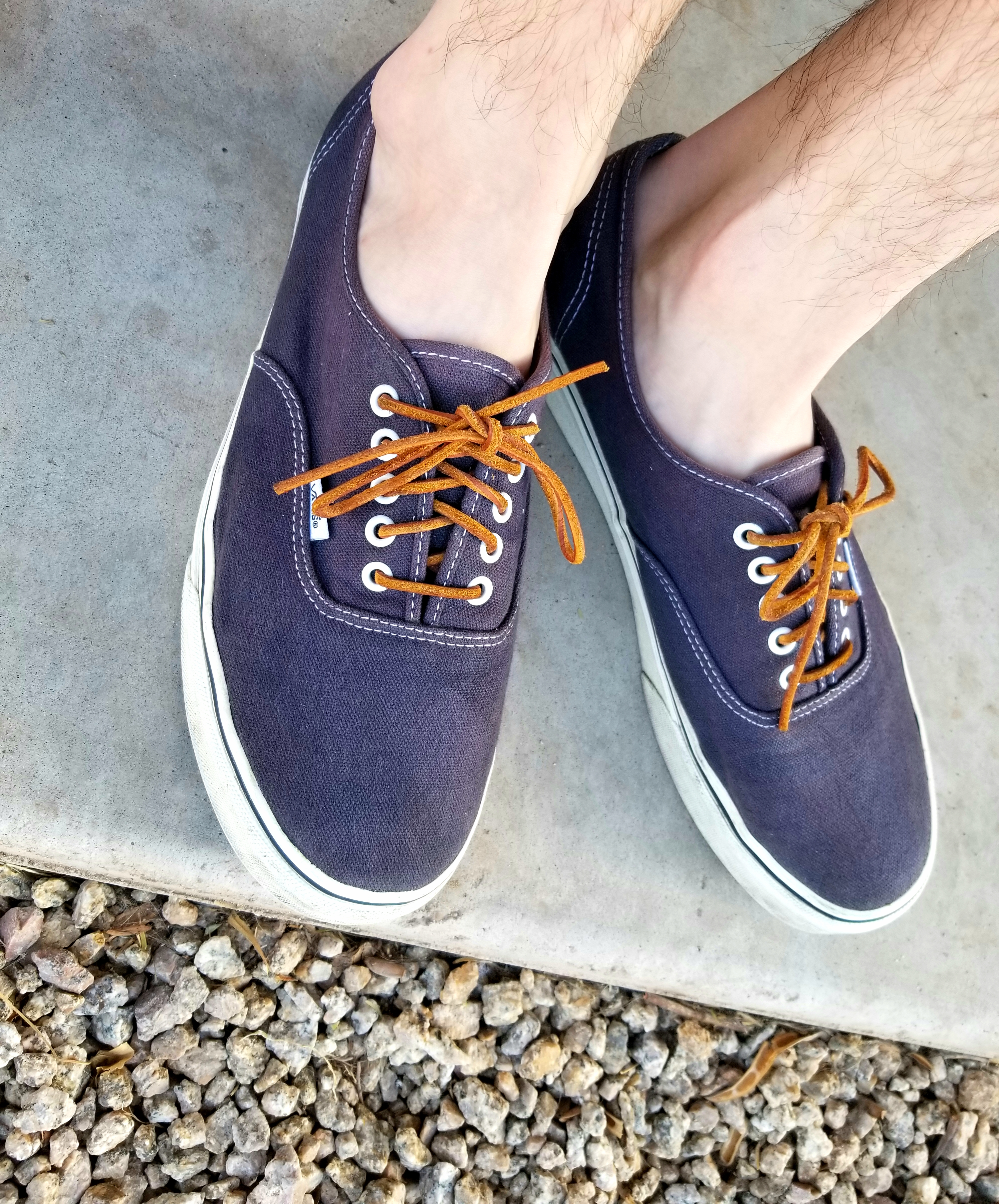 7019c59e16 J.Crew Indigo-Dyed Washed Canvas  Authentic  Size 11.5 - Low-Top ...
