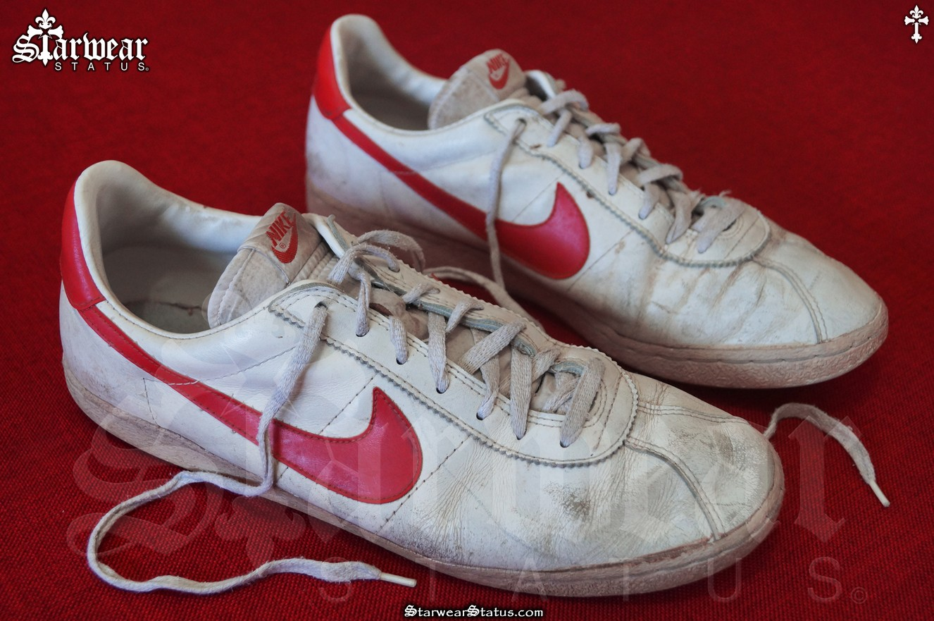 riega la flor comida grava  tennis nike back to the future Shop Clothing & Shoes Online