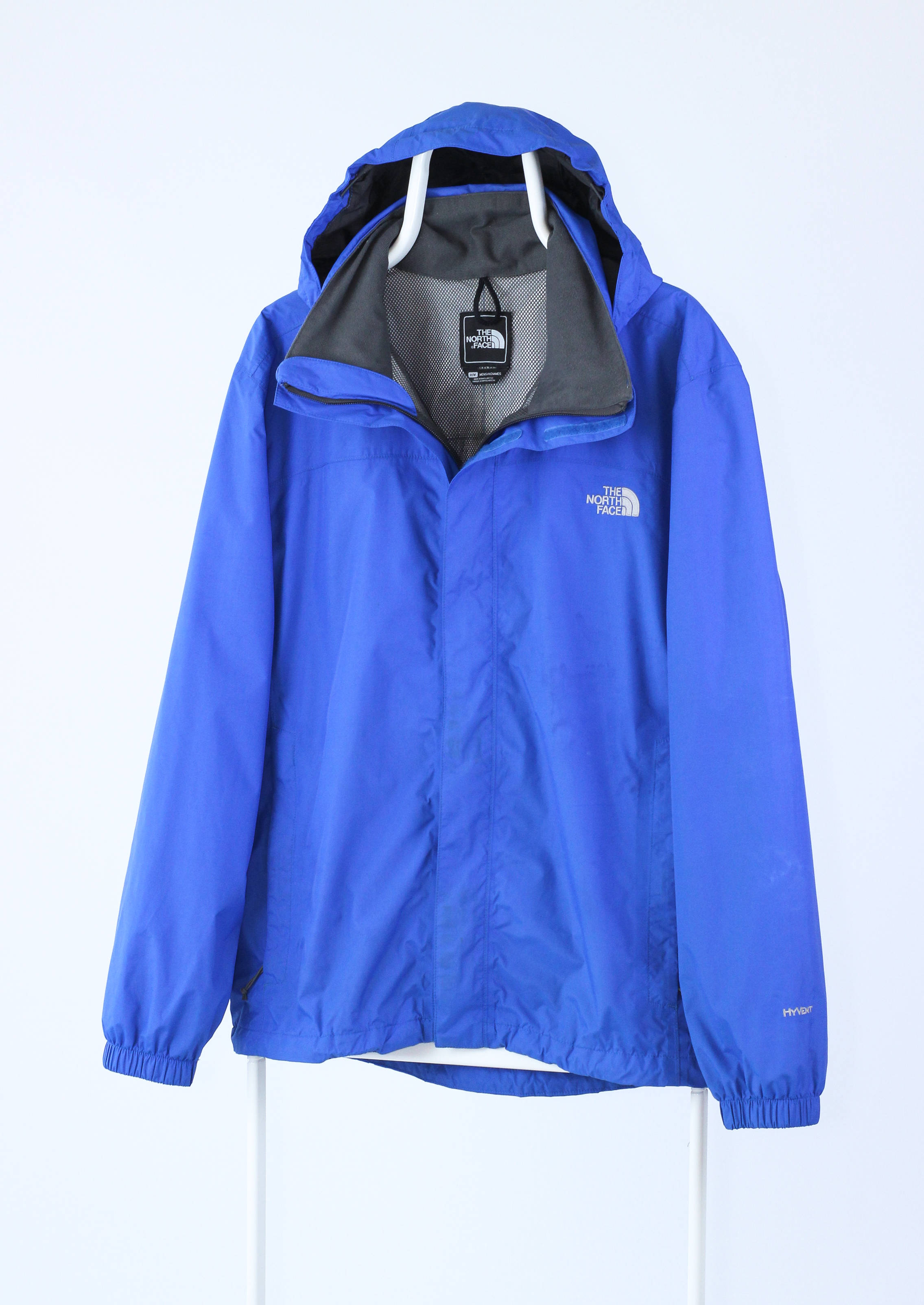 The North Face Mens The North Face Hyvent Waterproof Jacket Grailed