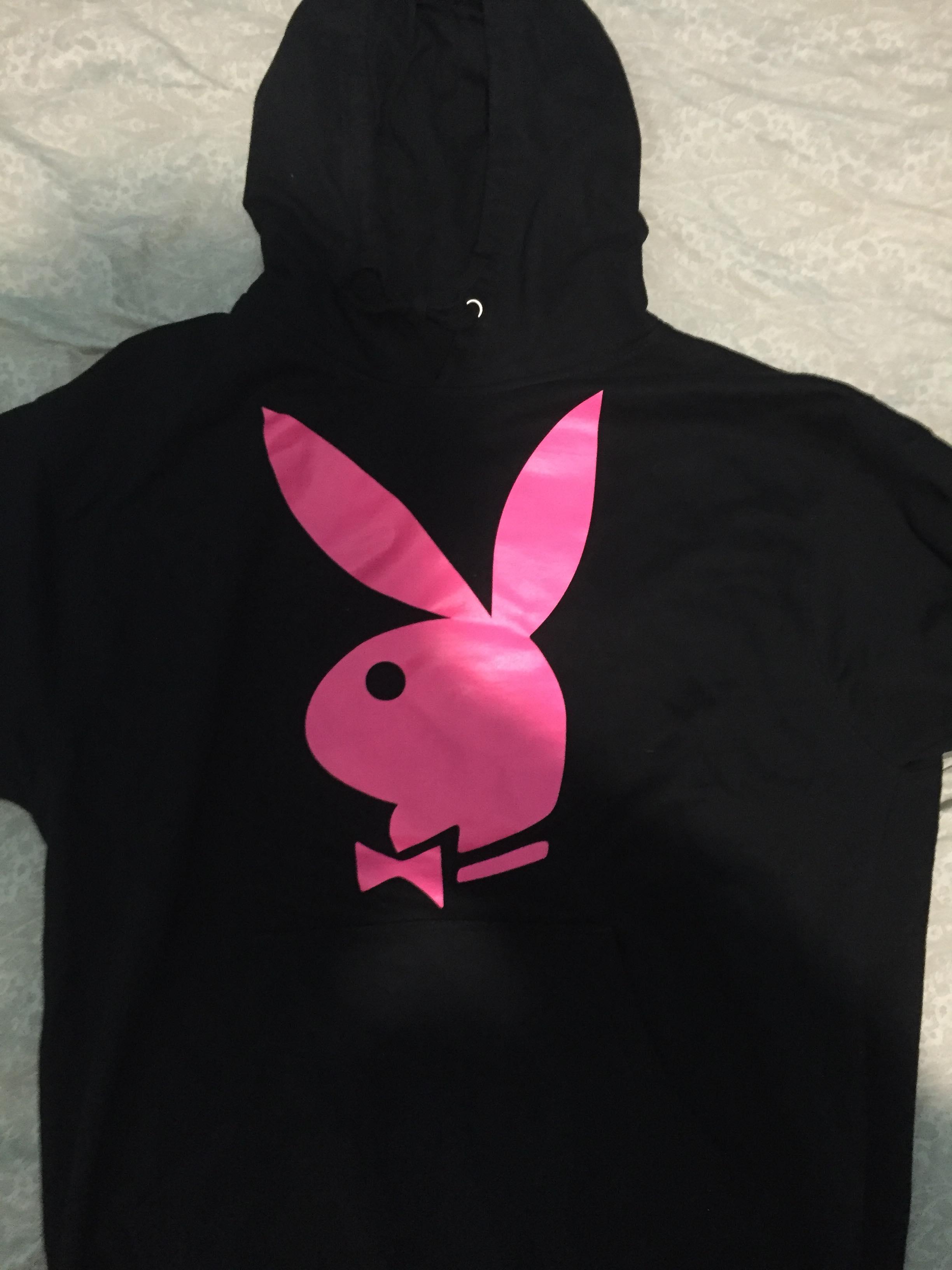 5b866ddd9460 Playboy ASSC x Playboy Sweatshirt Size l - Sweatshirts   Hoodies for ...