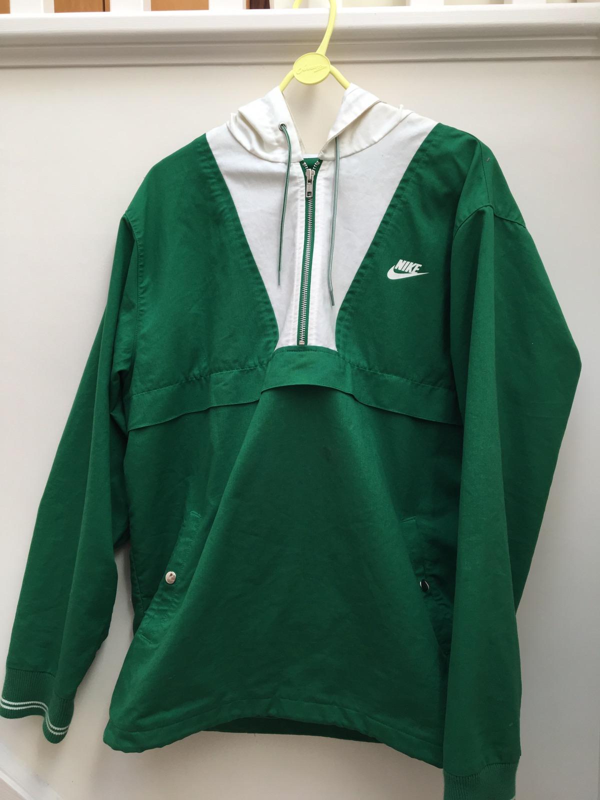c9d853efebe2 Supreme Supreme Nike SB Pullover Size xl - Light Jackets for Sale - Grailed