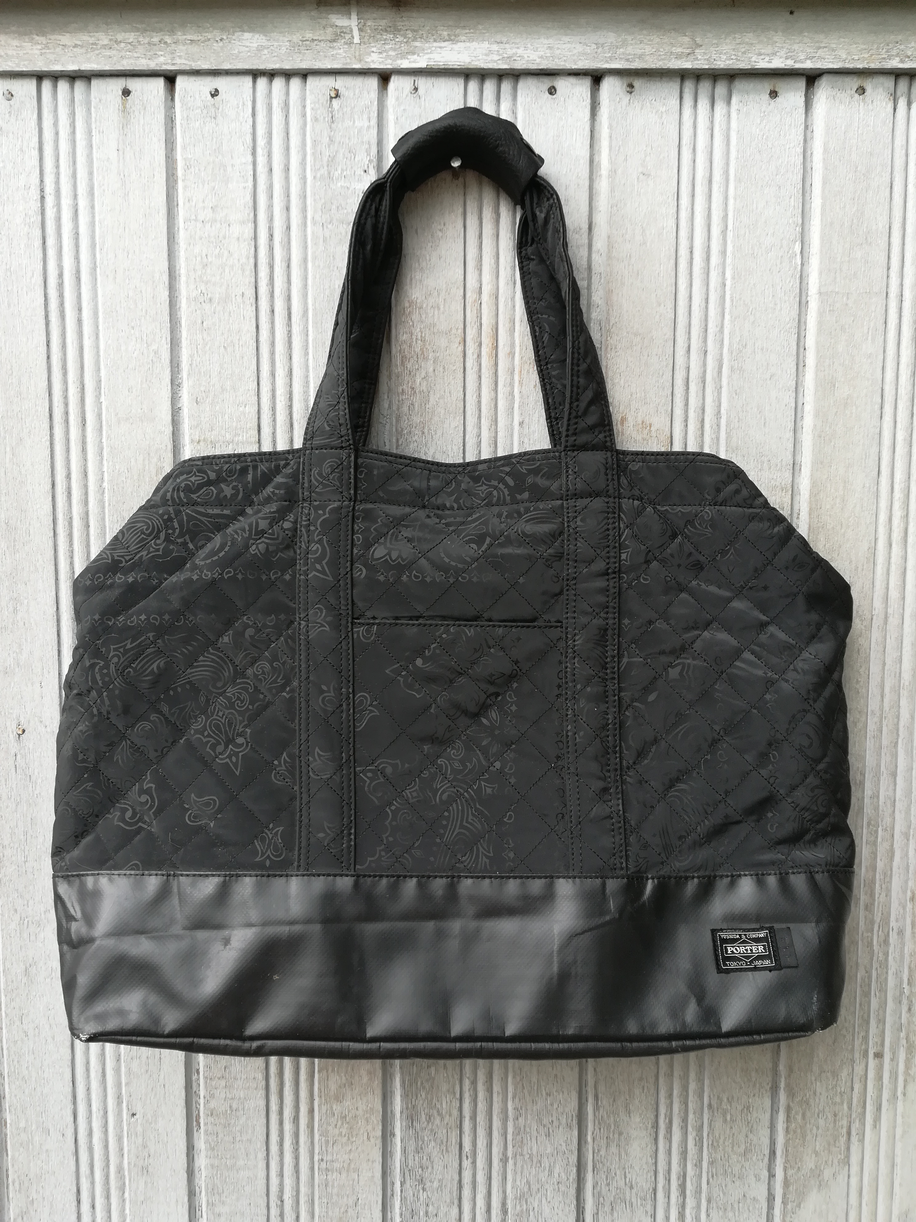ba76311941dc Porter Rare Porter X CLS Tanker Tote Bag Size one size - Bags   Luggage for  Sale - Grailed