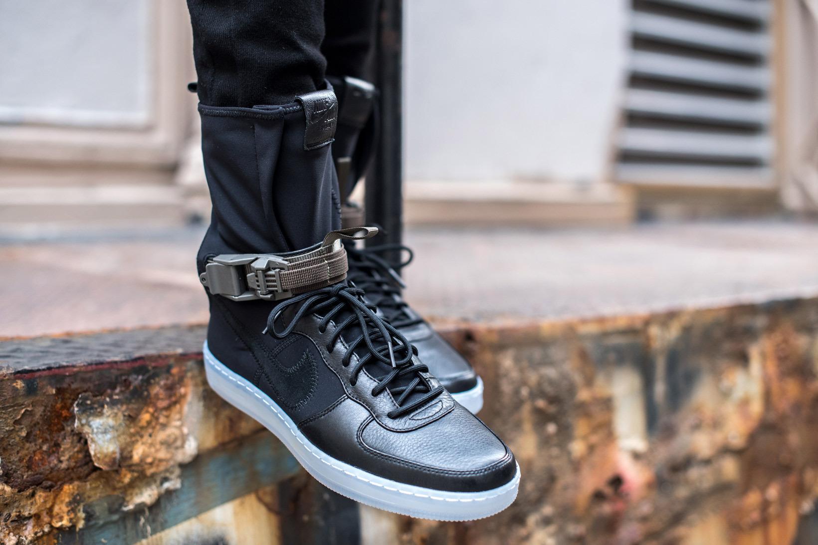 quality design d6fda 21182 Nike AF1 DOWNTOWN HI SP Size 10.5 - Hi-Top Sneakers for Sale