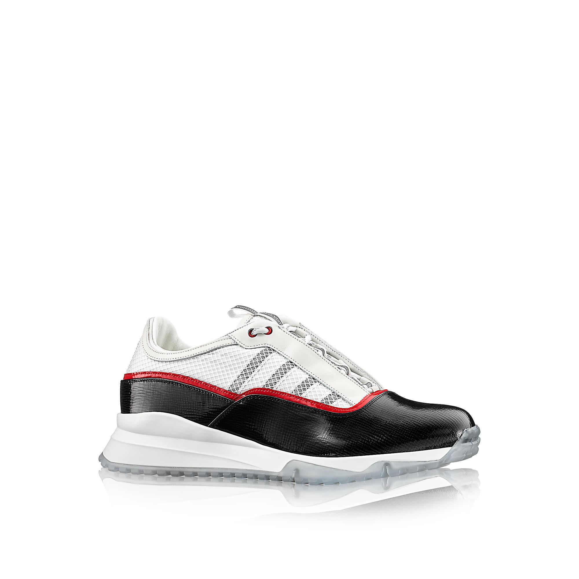 46fd41f0215a Louis Vuitton America s Cup 2017 V.n.r Sneaker