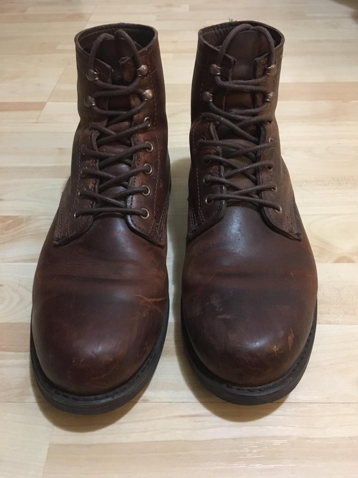 2d31d87e607 1883 by Wolverine Men's Kilometer Boot
