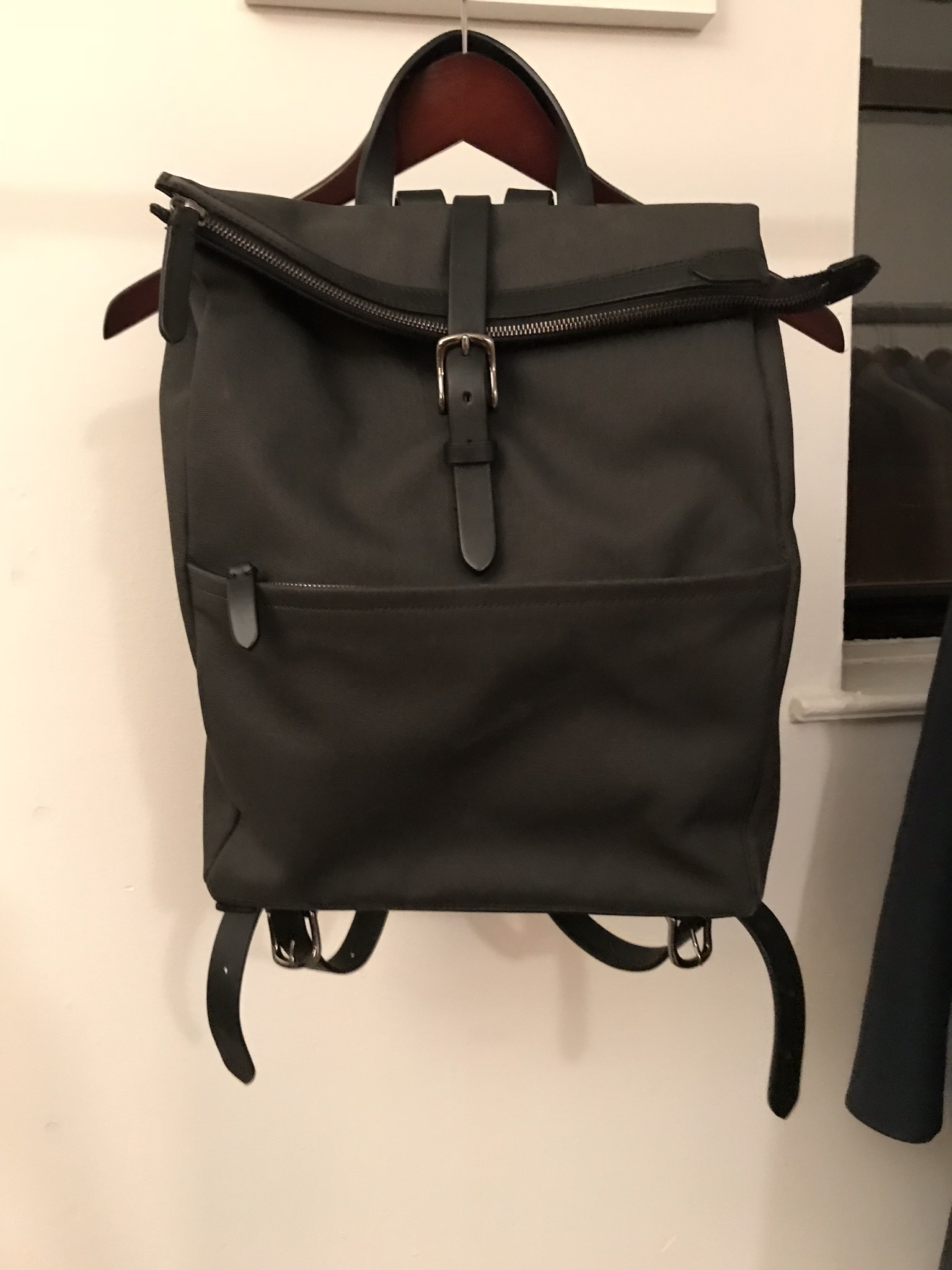 30f48b9293 Mismo M/s Express Roll-top Backpack | Grailed