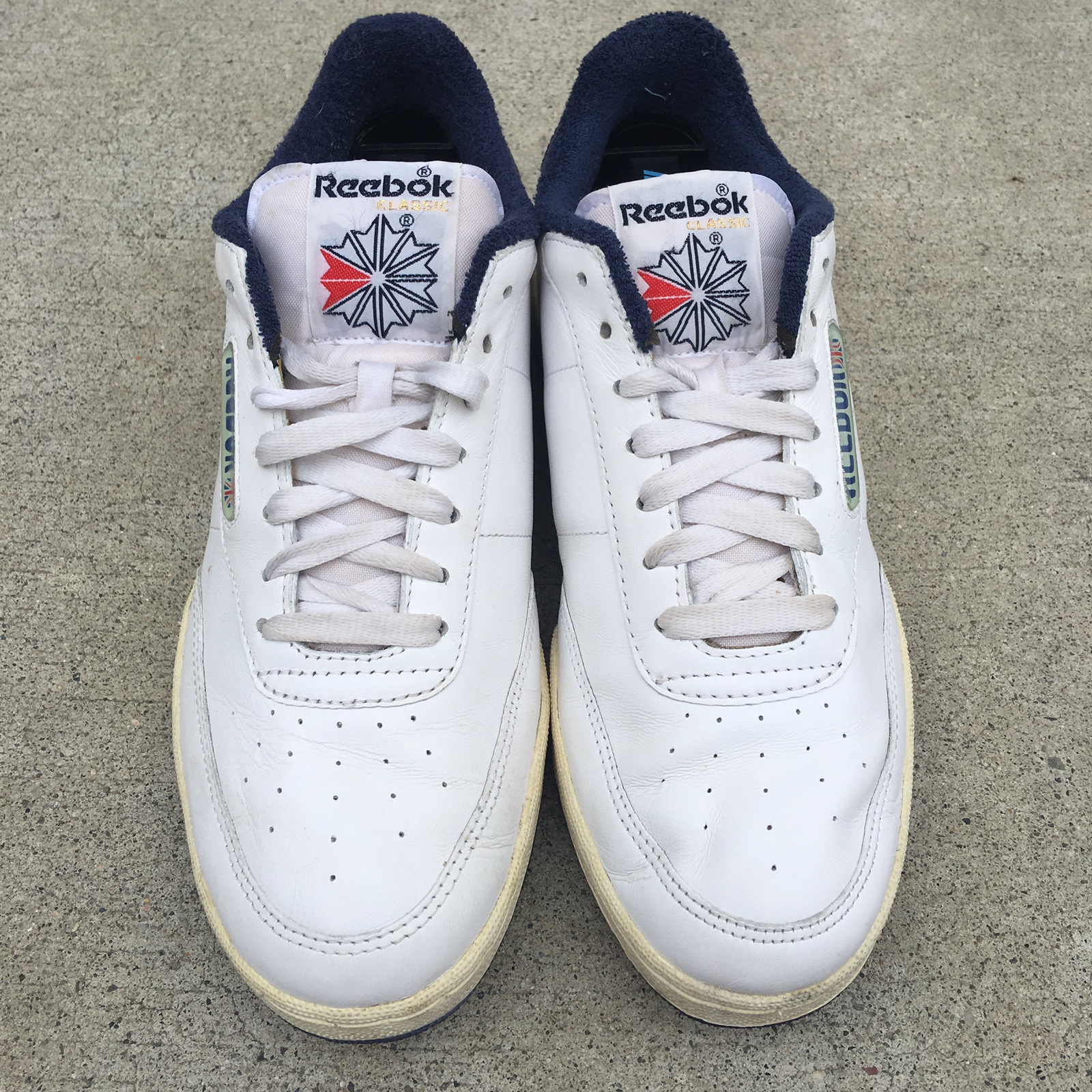 6d3f04f45a1a10 Reebok Vintage Reebok Classics aka Yeezy Powerphase Size 8.5 - Low-Top  Sneakers for Sale - Grailed