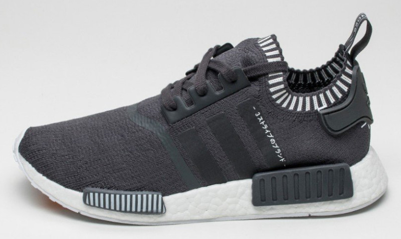 17d92663f7c3d Adidas ADIDAS NMD R1 PRIMEKNIT JAPAN BOOST Grey S81849 SZ 12 Size 12 -  Low-Top Sneakers for Sale - Grailed