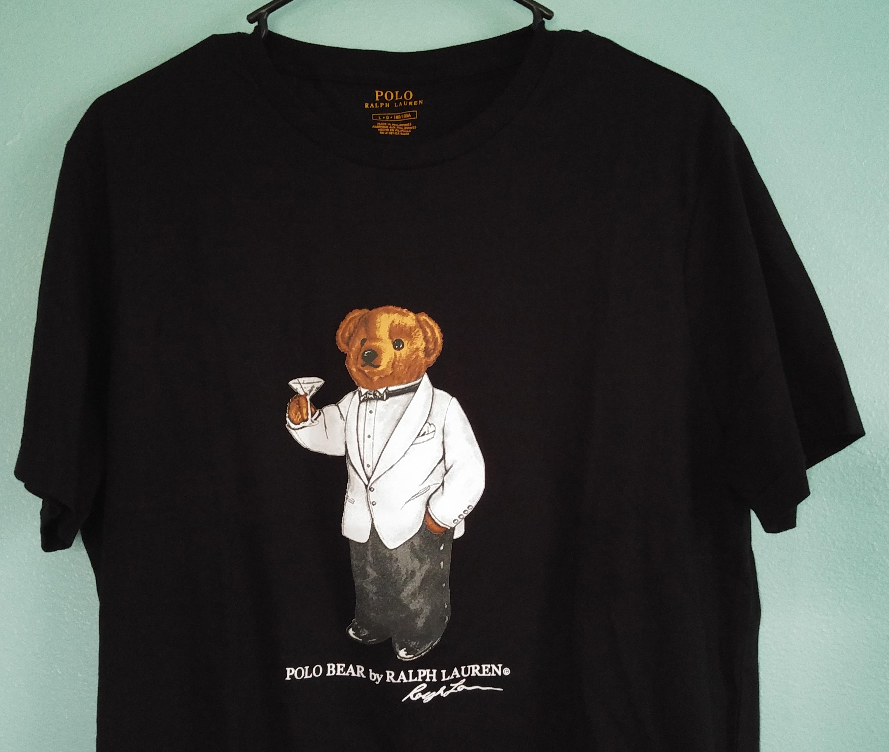 af8ebfddb6 Black Short Sleeve Shirt Ralph Lauren