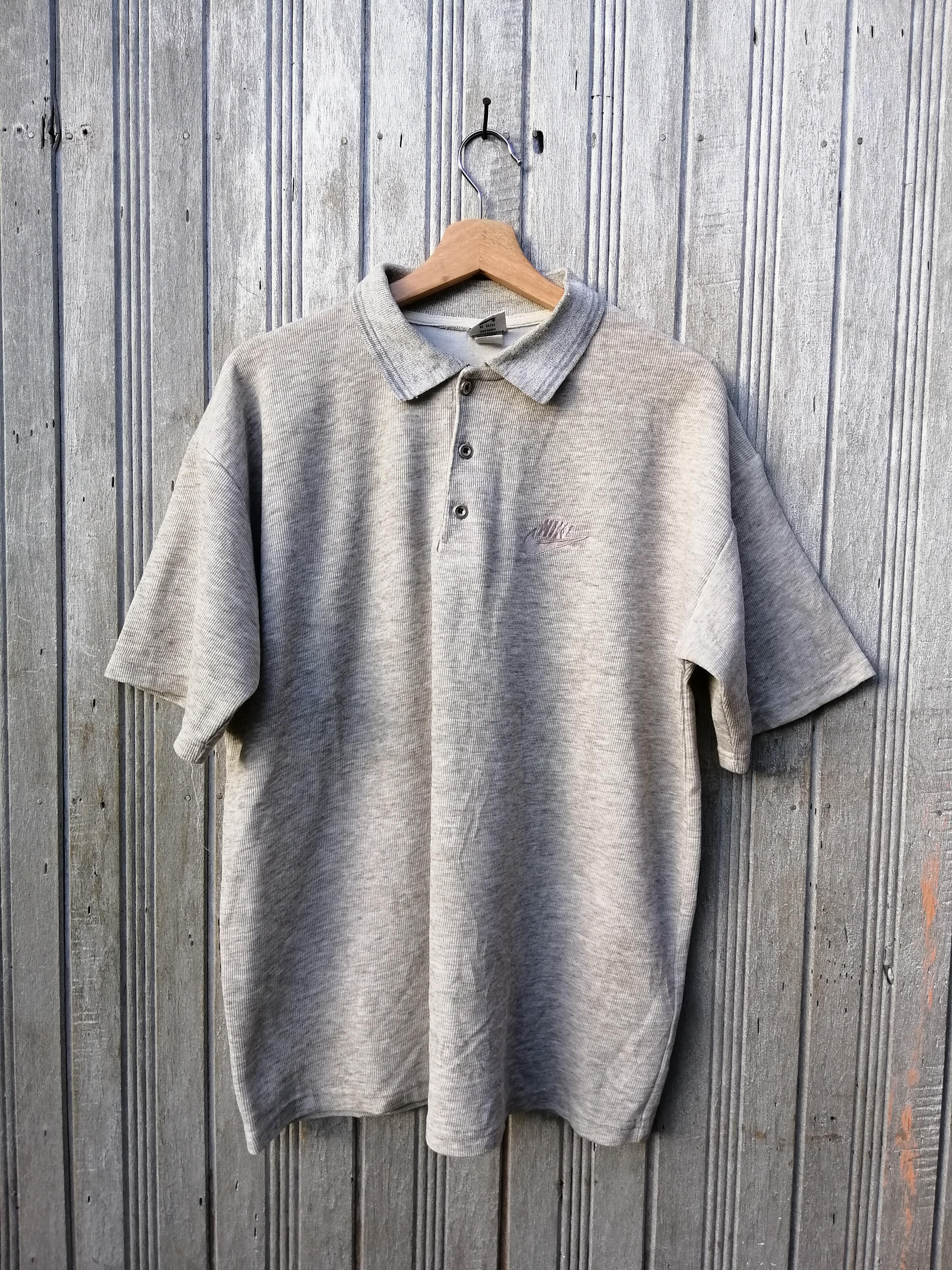 47e76ad3 Nike Retro Polo Shirt | Top Mode Depot