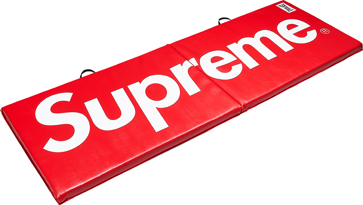 Everlast Supreme X Everlast Mat | Grailed