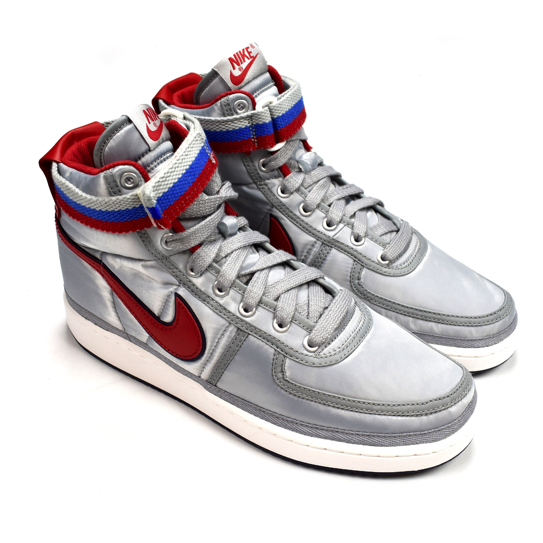 8b4643d1 Nike Vandal High Supreme Og Silver Ds   Grailed