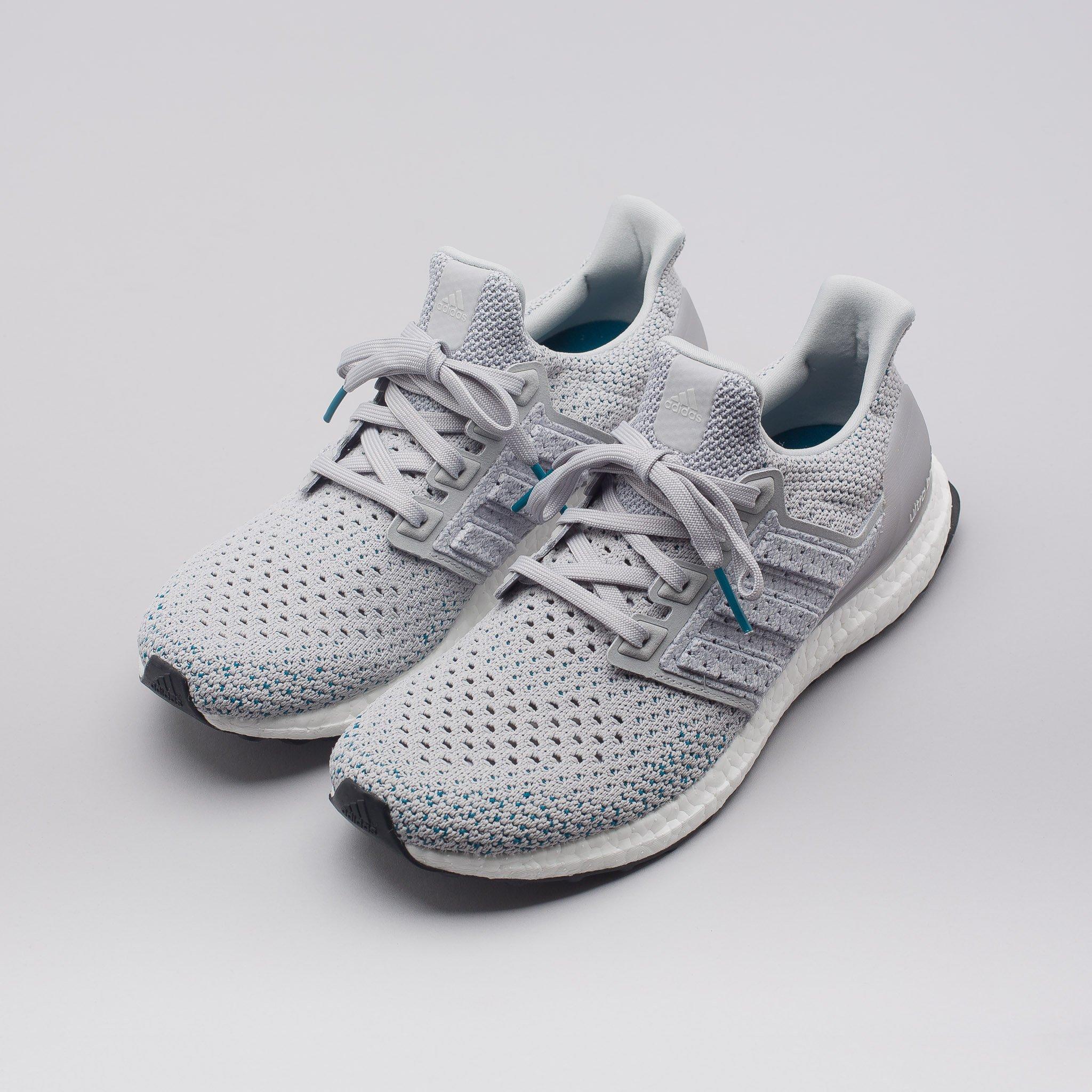 promo code ab1d2 55e65 adidas ultra boost clima grey grey