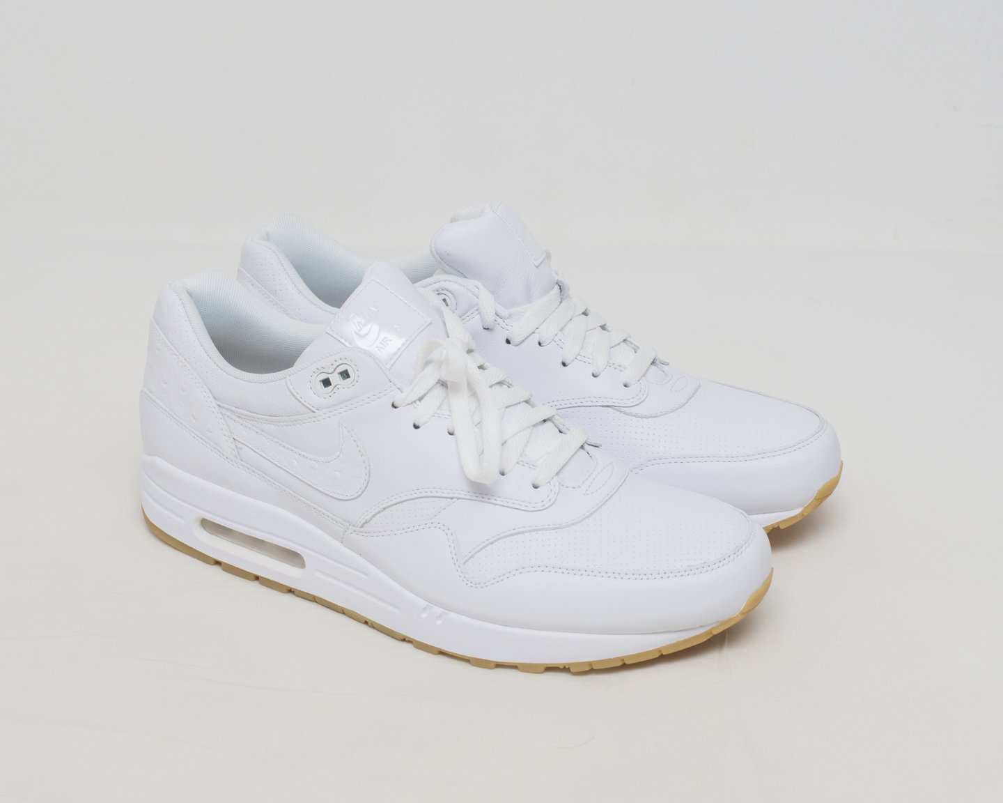 best sale lowest price superior quality Nike Air Max 1 Leather Pa Ostrich