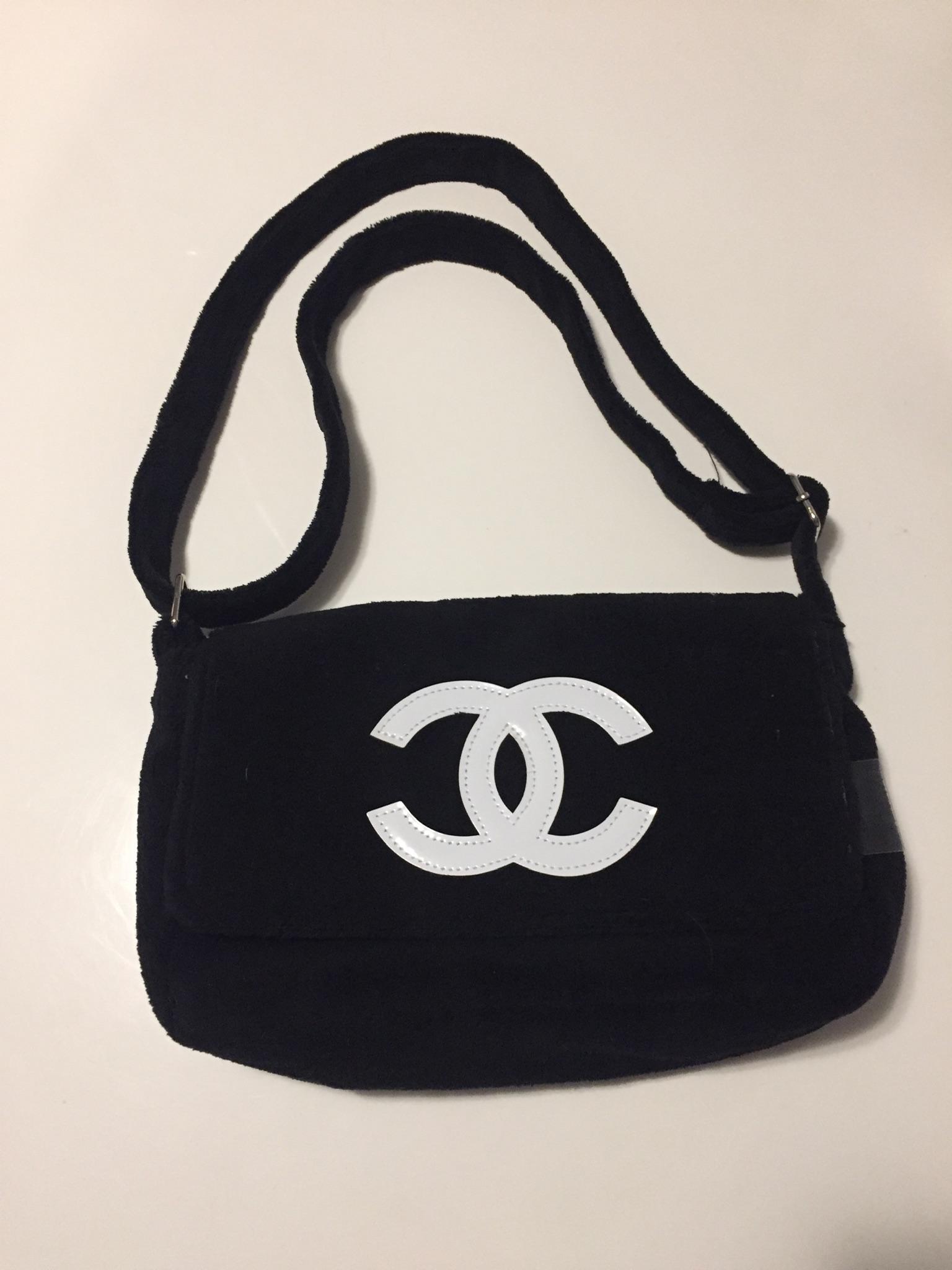 bc386134ecfa Chanel Chanel Fluffy Vip Shoulder Bag