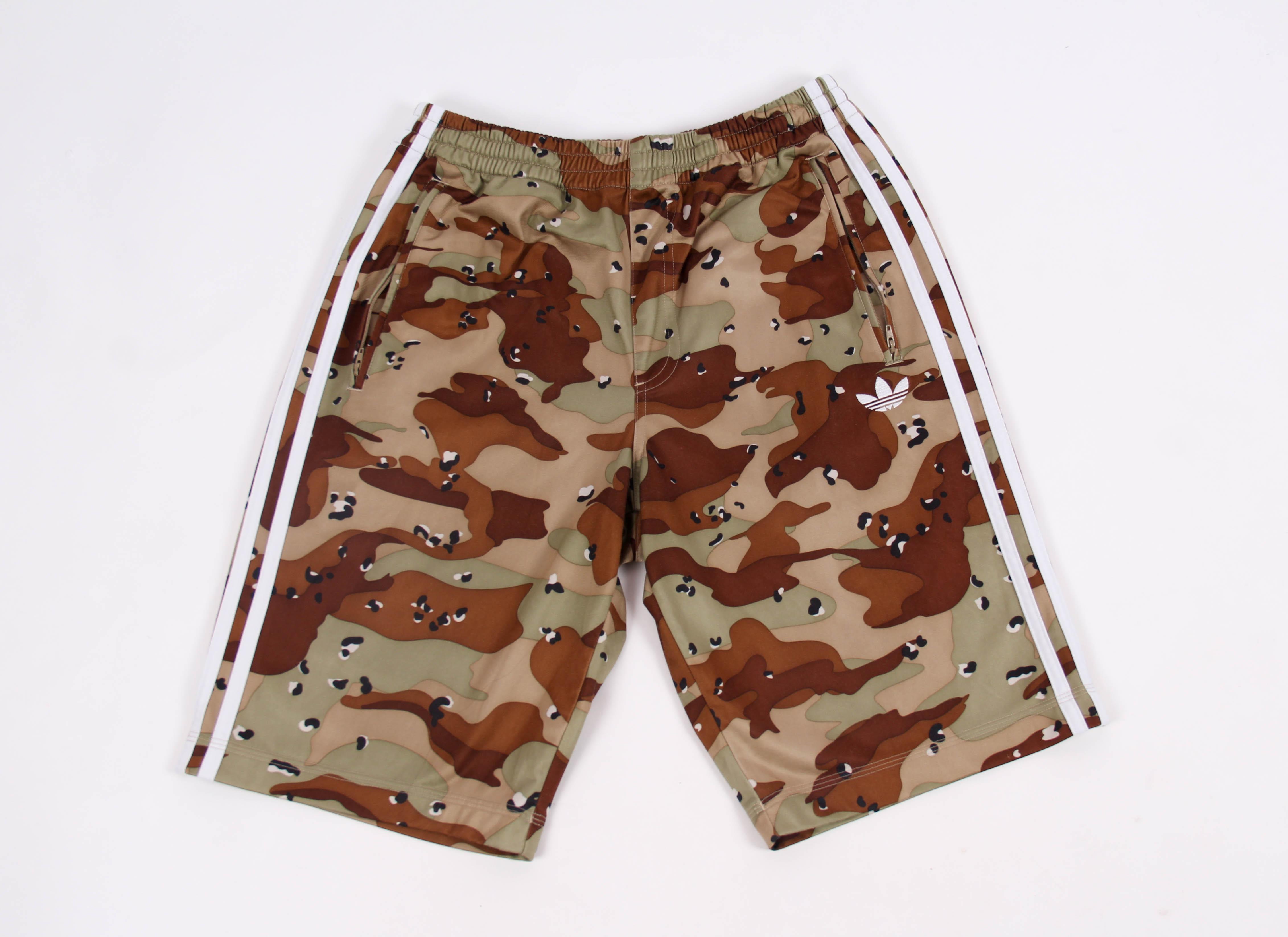 adidas shorts camouflage
