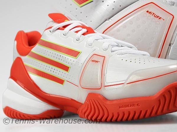 1cc18e38152 Adidas ADIDAS ADIZERO FEATHER TENNIS CLAY 11