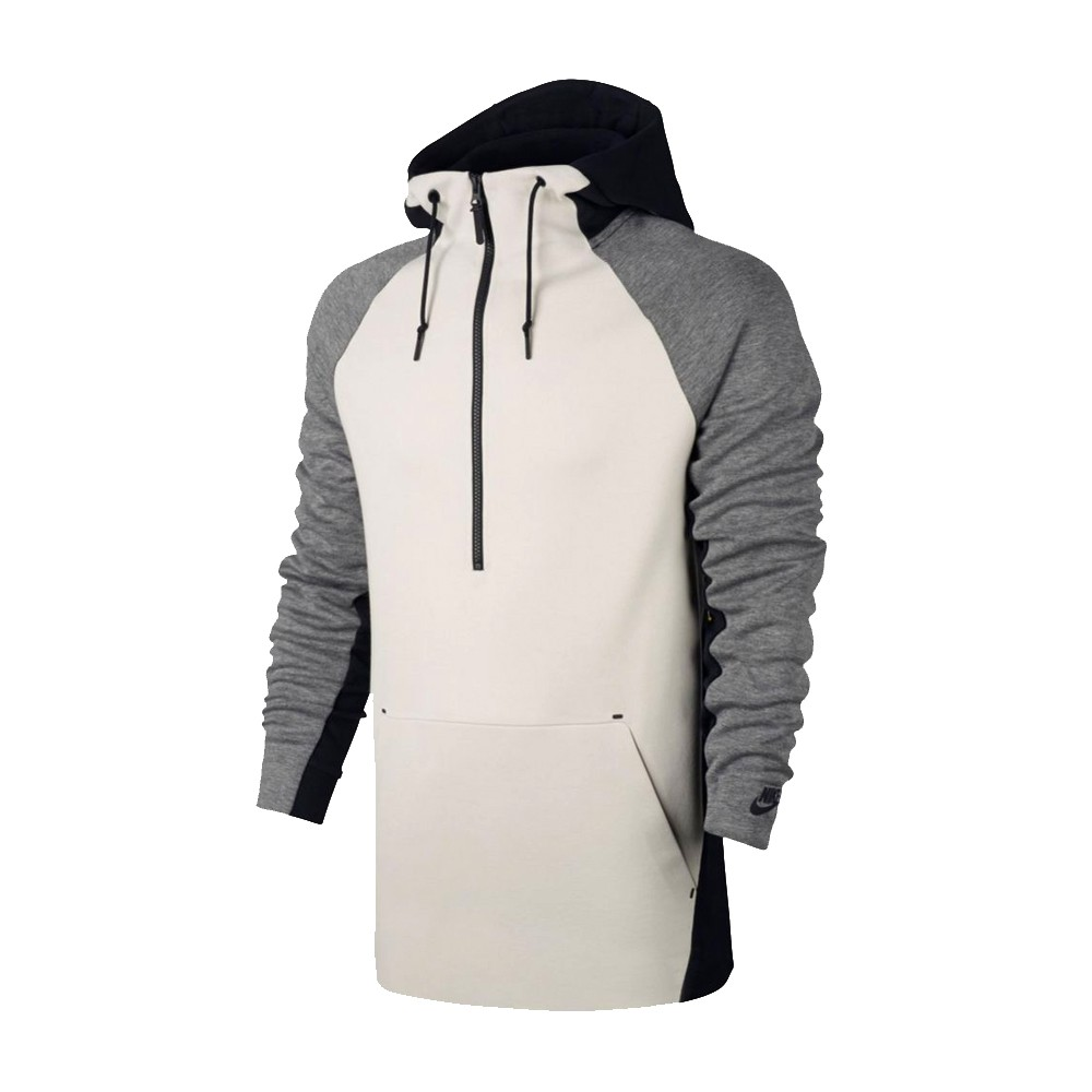 0ba21151e9c2 Nike TECH FLEECE HALF ZIP HOODIE Size xxl - Sweatshirts   Hoodies for Sale  - Grailed