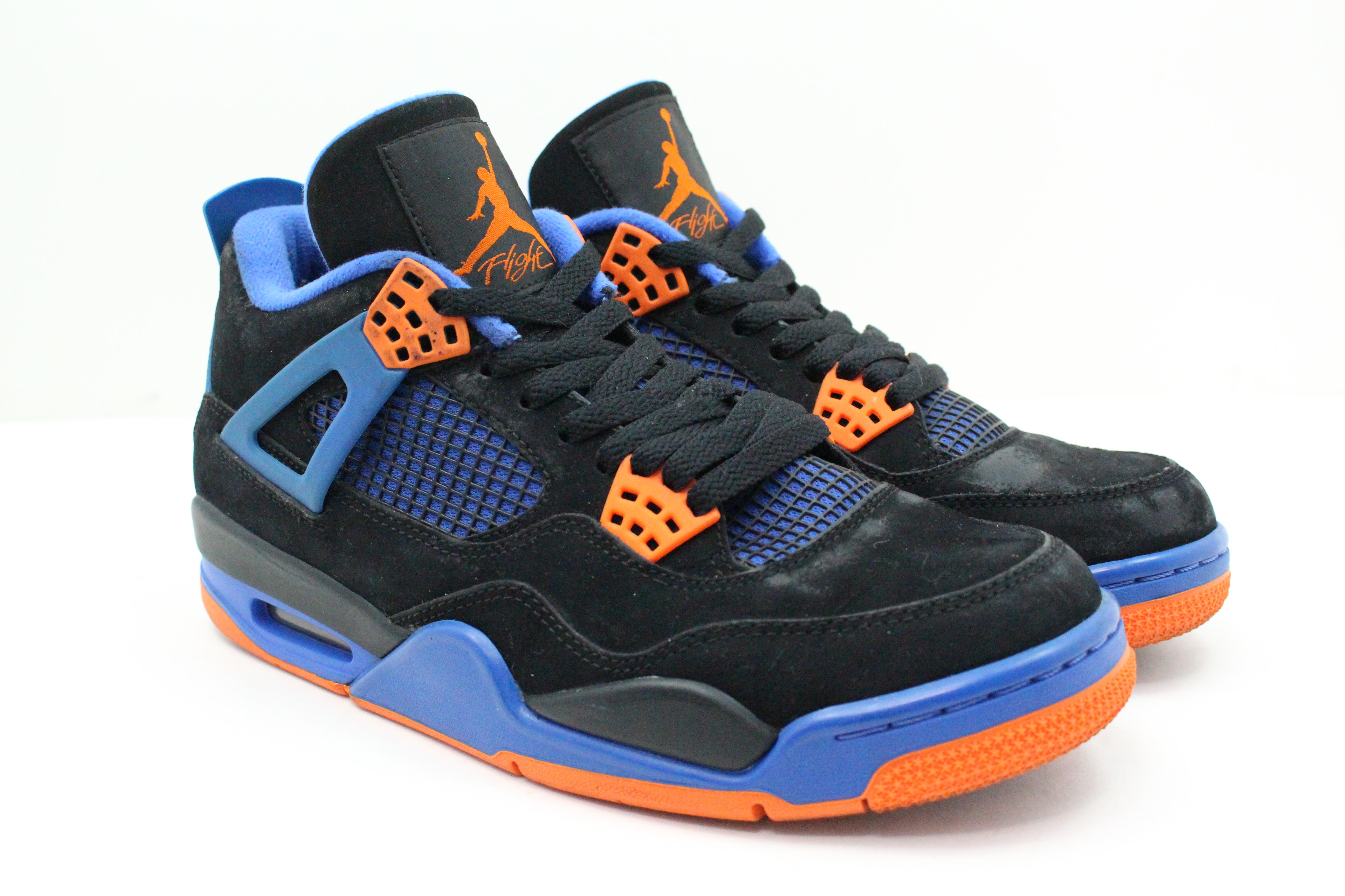 info for aeb75 709e2 Nike × Jordan Brand ×. Nike Air Retro Jordan 4 Cavs