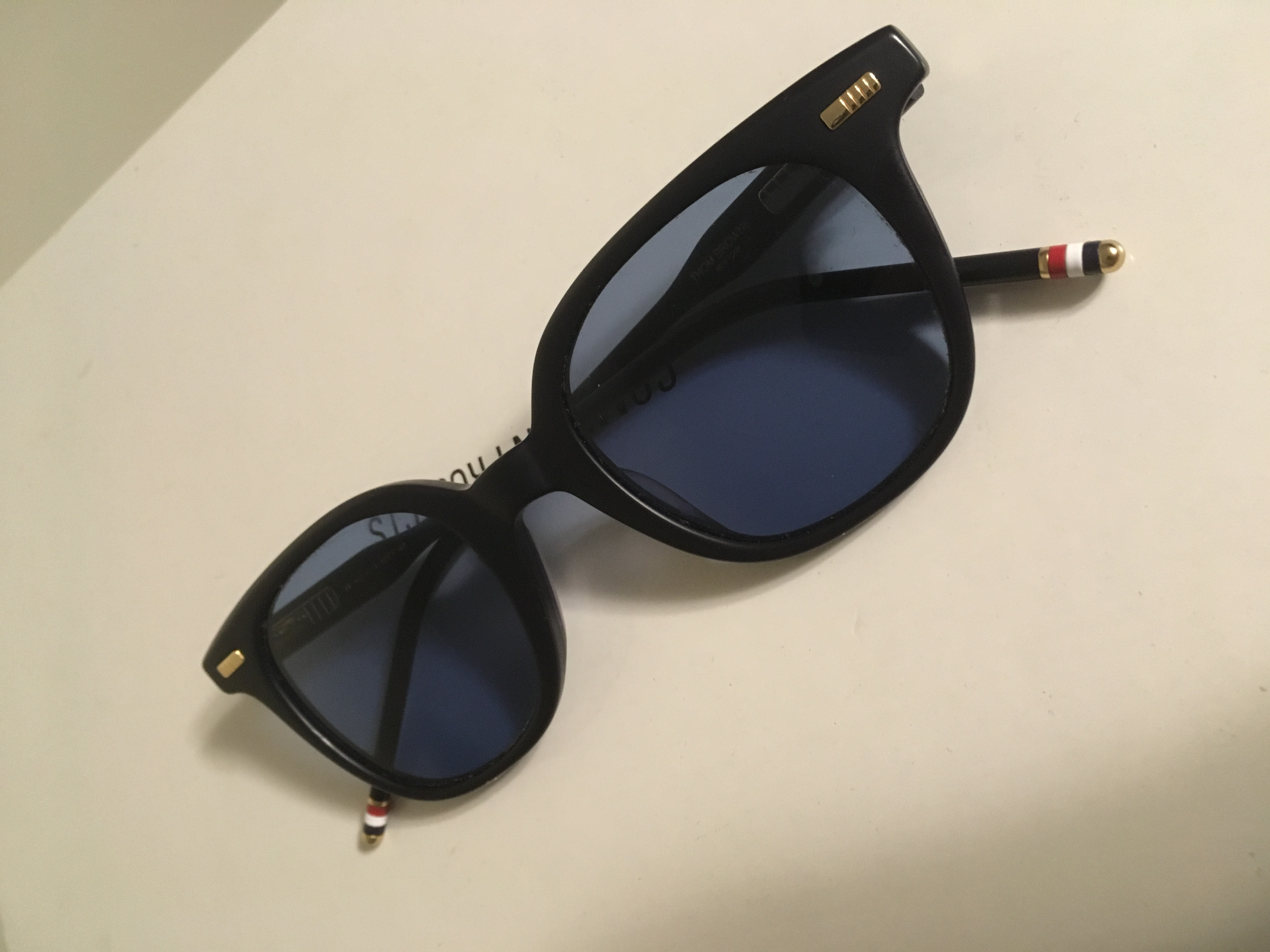 681e644f2b7 Thom Browne Tb-405-c-t-nvy Sunglasses