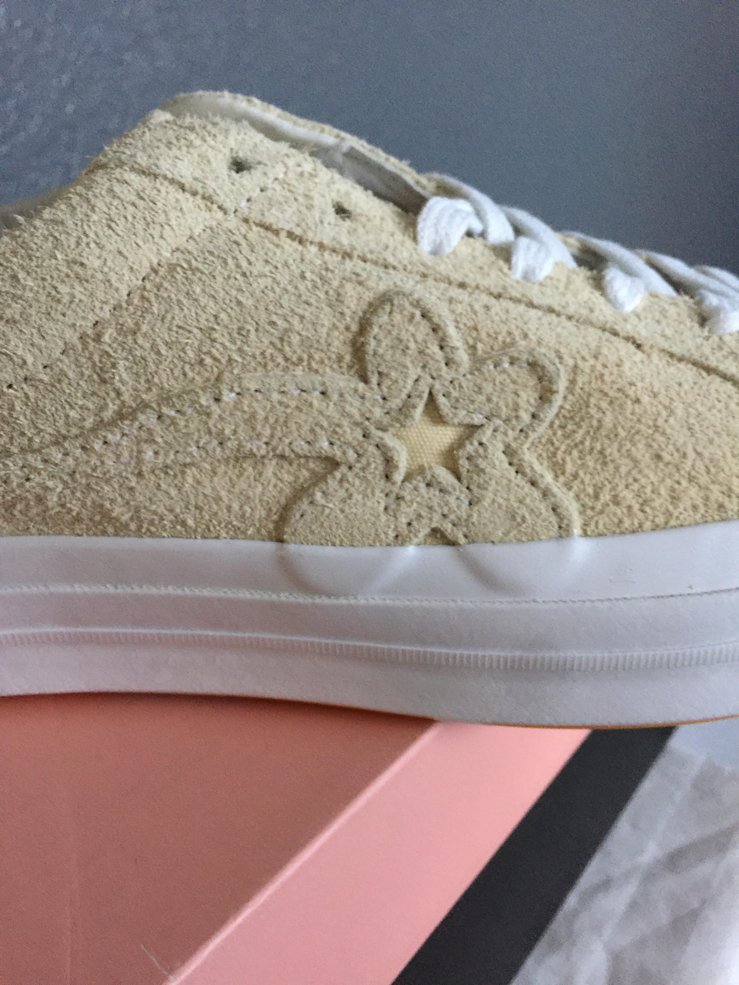 51cdd9ea80bc Converse Converse Golf le Fleur Size 8 - Low-Top Sneakers for Sale ...