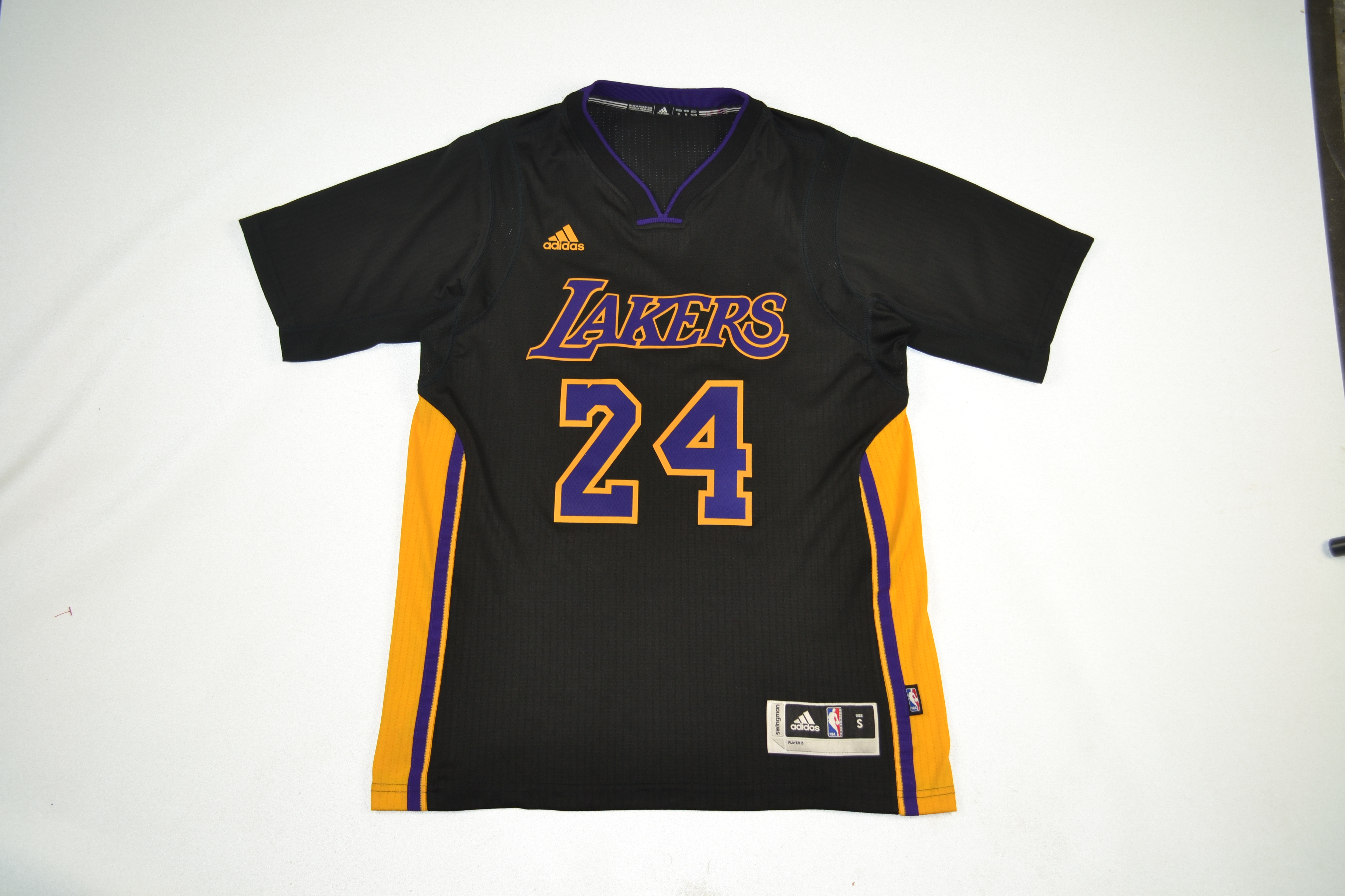lakers hollywood nights jersey sleeves Off 64% - www ...
