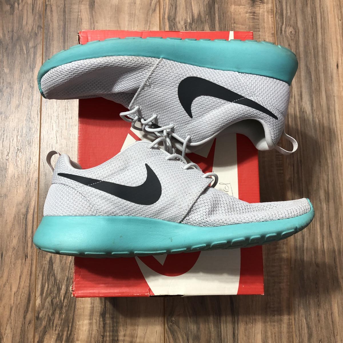 Nike Nike Roshe Run One Calypso Sz 10.5