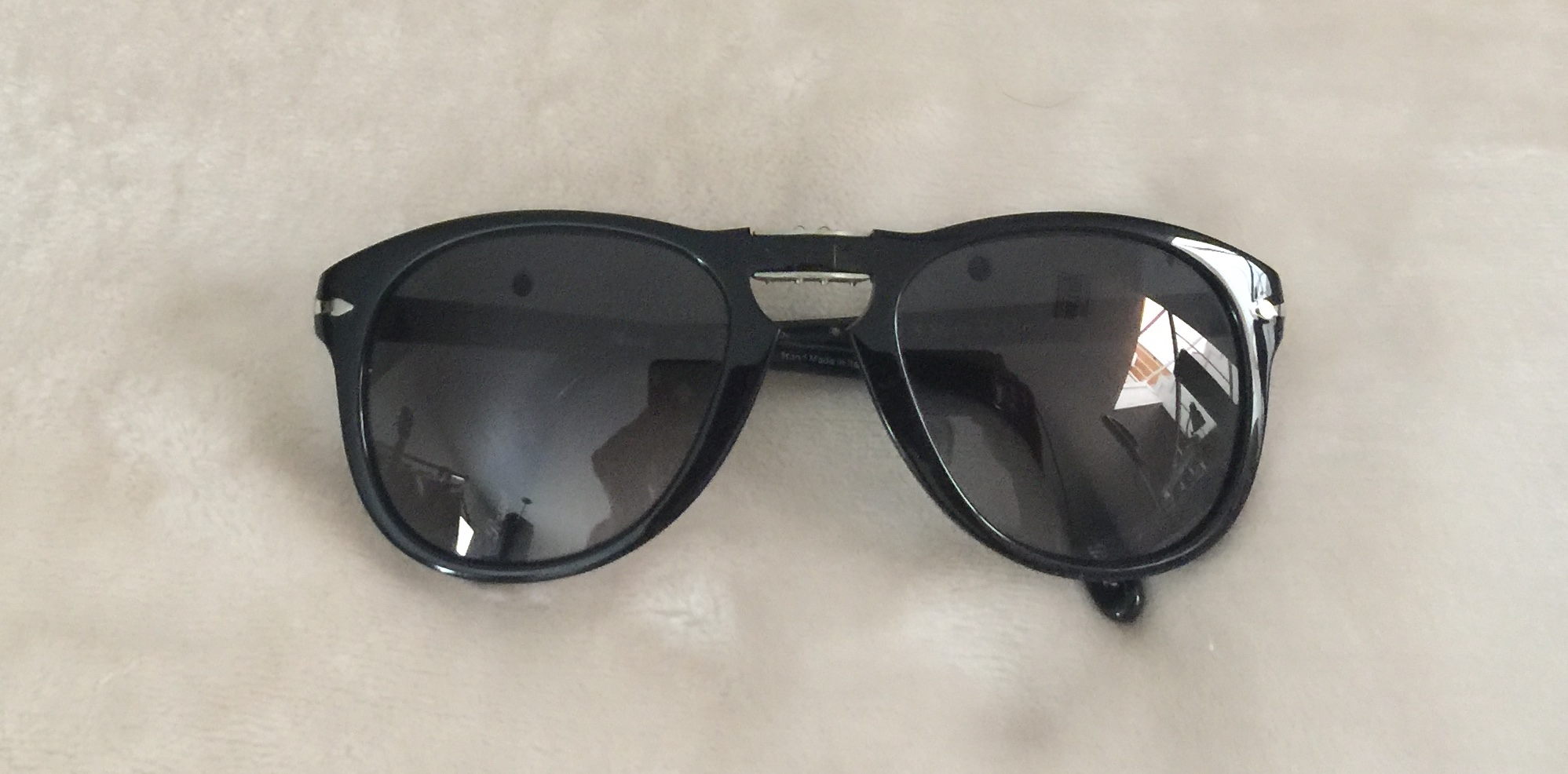 f54352f8dc Persol 714 Steve McQueen Size one size - Glasses for Sale - Grailed