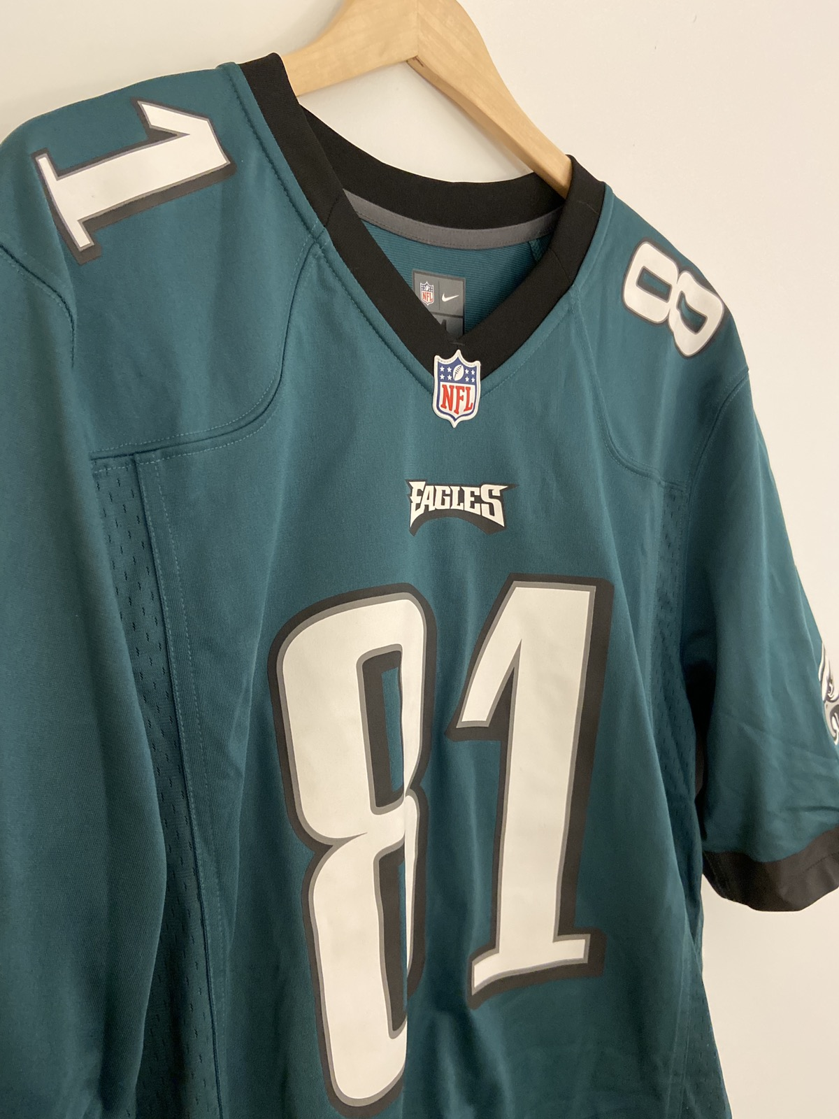 Nike Nike Philadelphia Eagles Jordan Matthews NFL Jersey